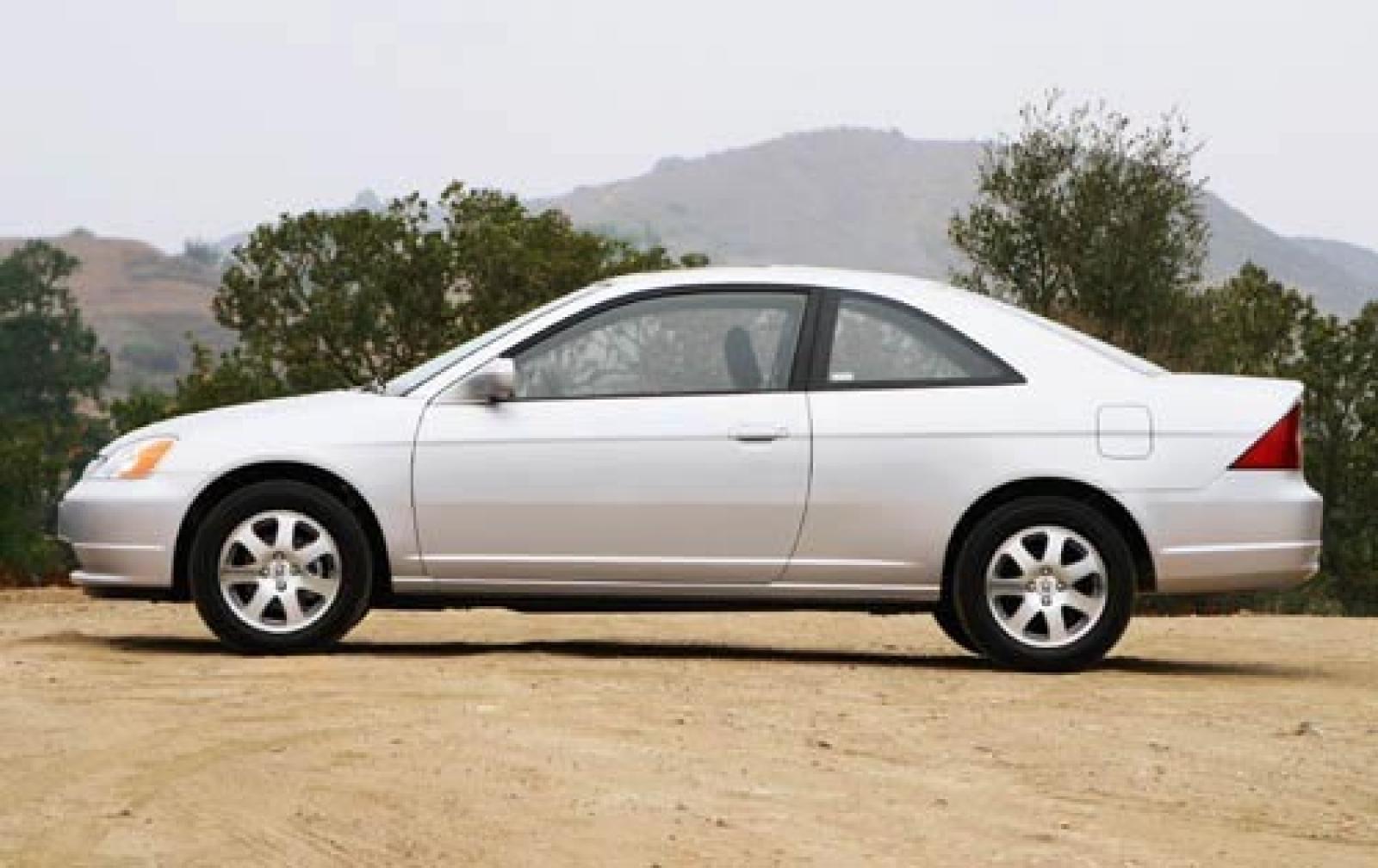 ... 2003 Honda Civic EX Gauge Interior #8 800 1024 1280 1600 Origin ...