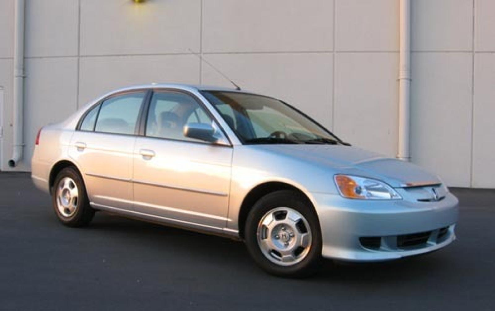 2003 Honda Civic Information And Photos Zombiedrive Hybrid 800 1024 1280 1600 Origin