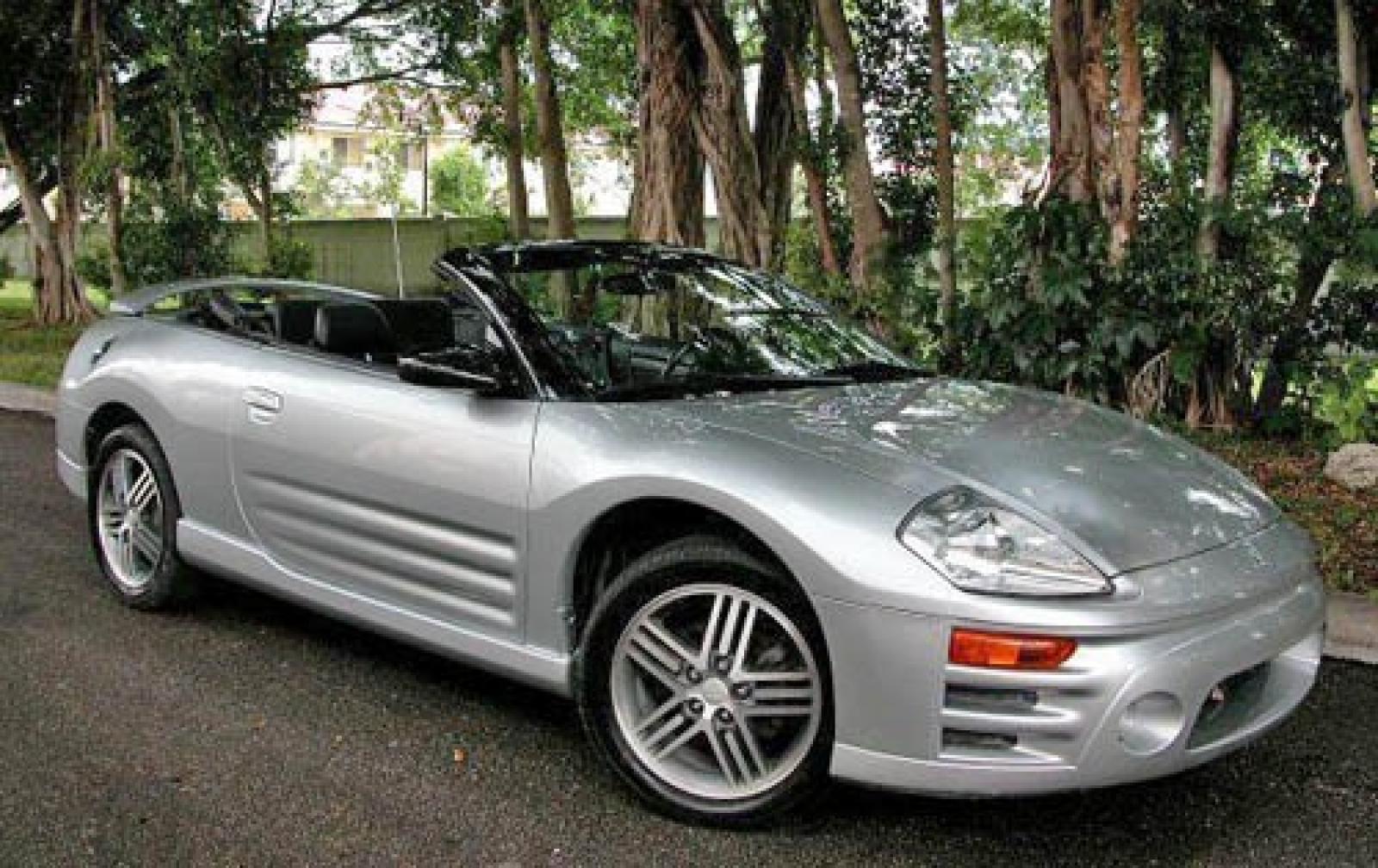 800 1024 1280 1600 origin 2005 Mitsubishi Eclipse ...