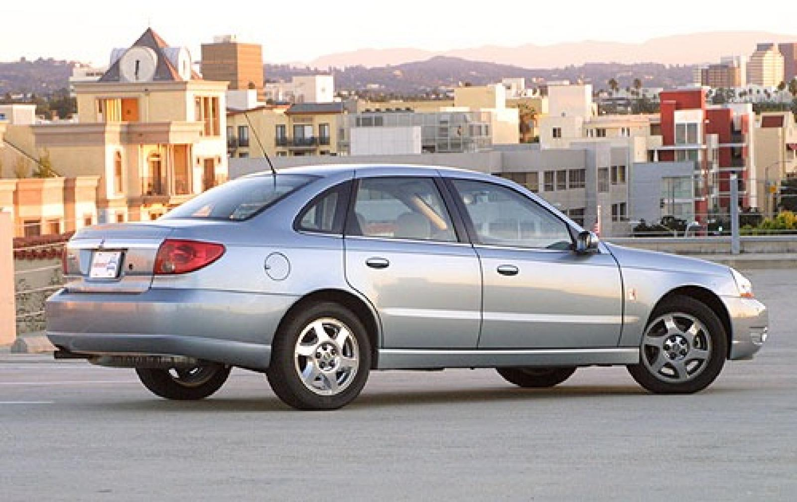2005 saturn l300 information and photos zombiedrive 800 1024 1280 1600 origin 2005 saturn l300 vanachro Images