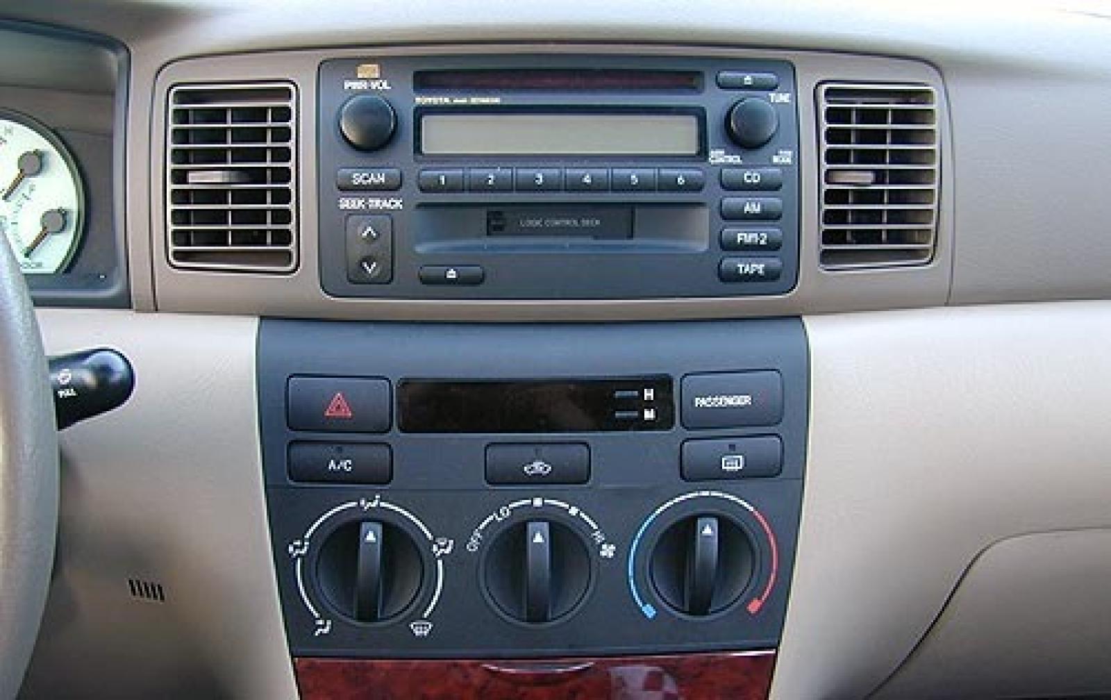 2004 Toyota Corolla #1 800 1024 1280 1600 origin