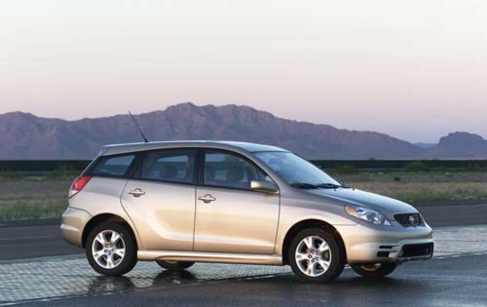 Toyota toyota matrix awd manual transmission : 2005 Toyota Matrix - Information and photos - ZombieDrive