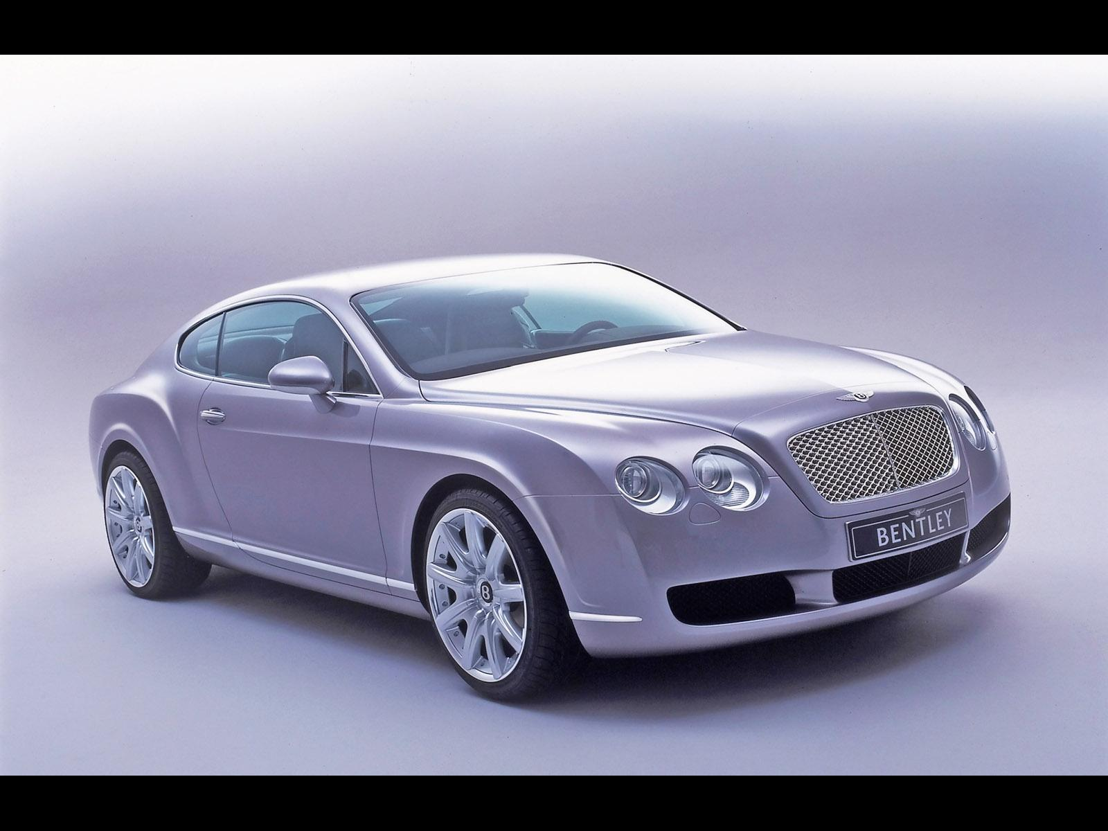2004 bentley continental gt information and photos zombiedrive. Cars Review. Best American Auto & Cars Review