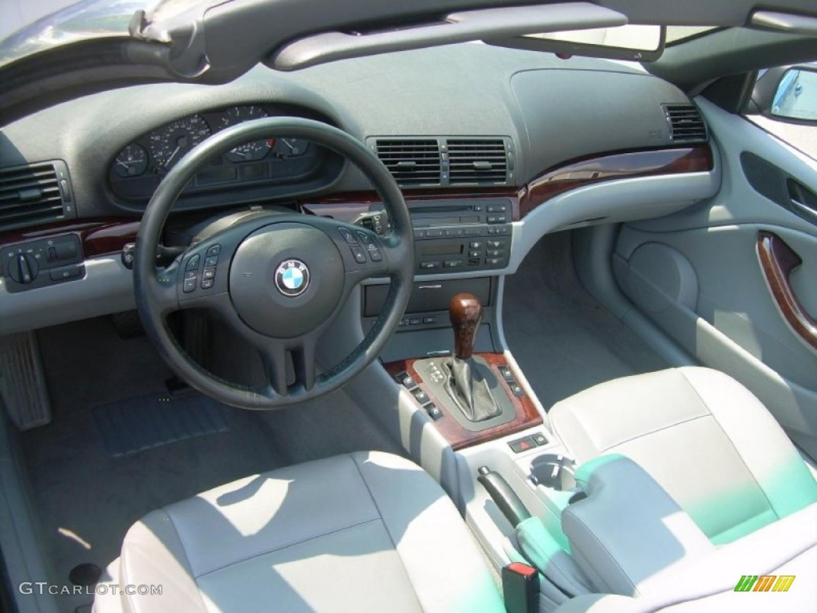 BMW Series Information And Photos ZombieDrive - 2006 bmw 325i features