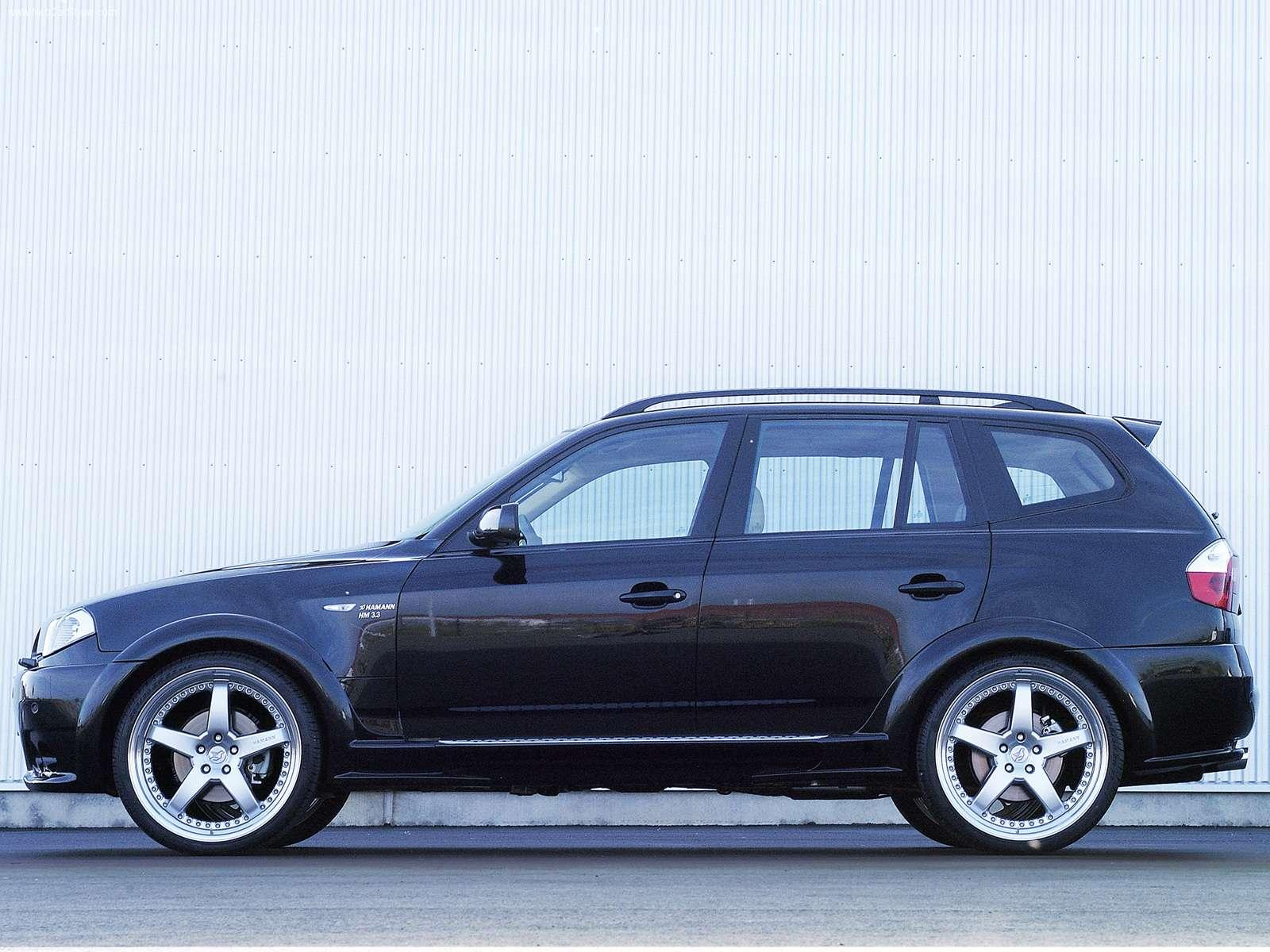 2004 bmw x3 information and photos zombiedrive. Black Bedroom Furniture Sets. Home Design Ideas