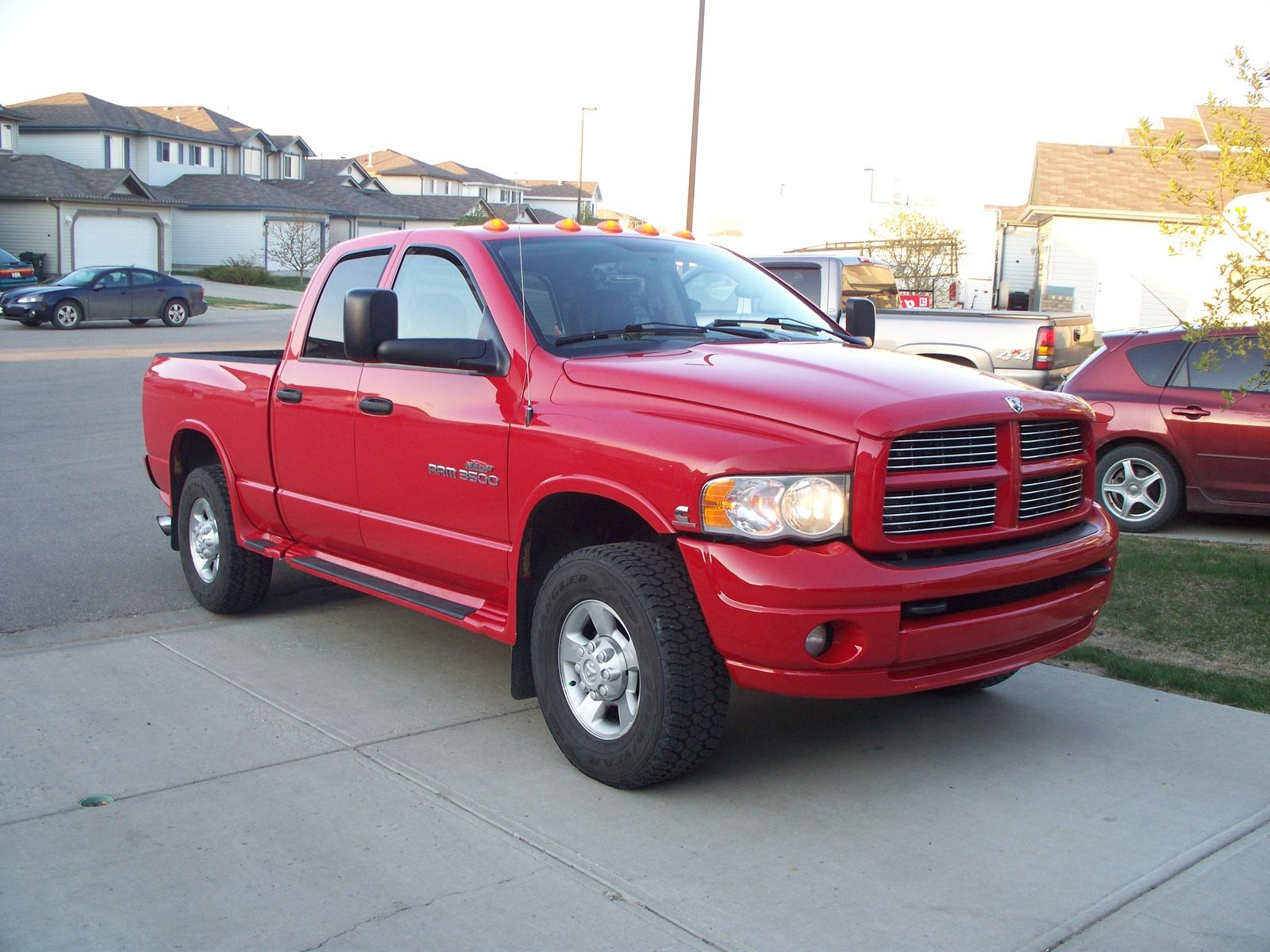 home ram trucks driven - photo #35