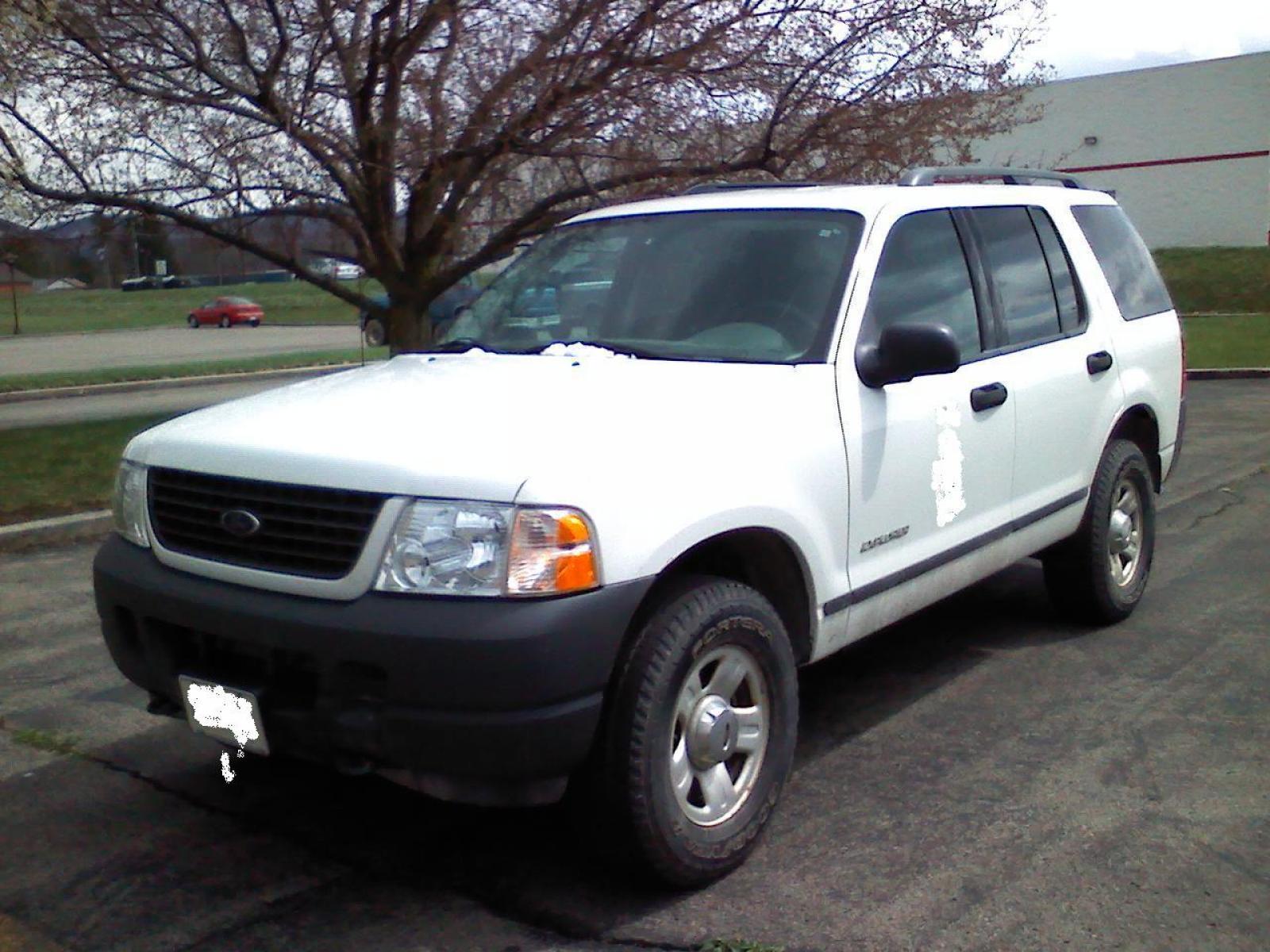 2004 ford explorer 10