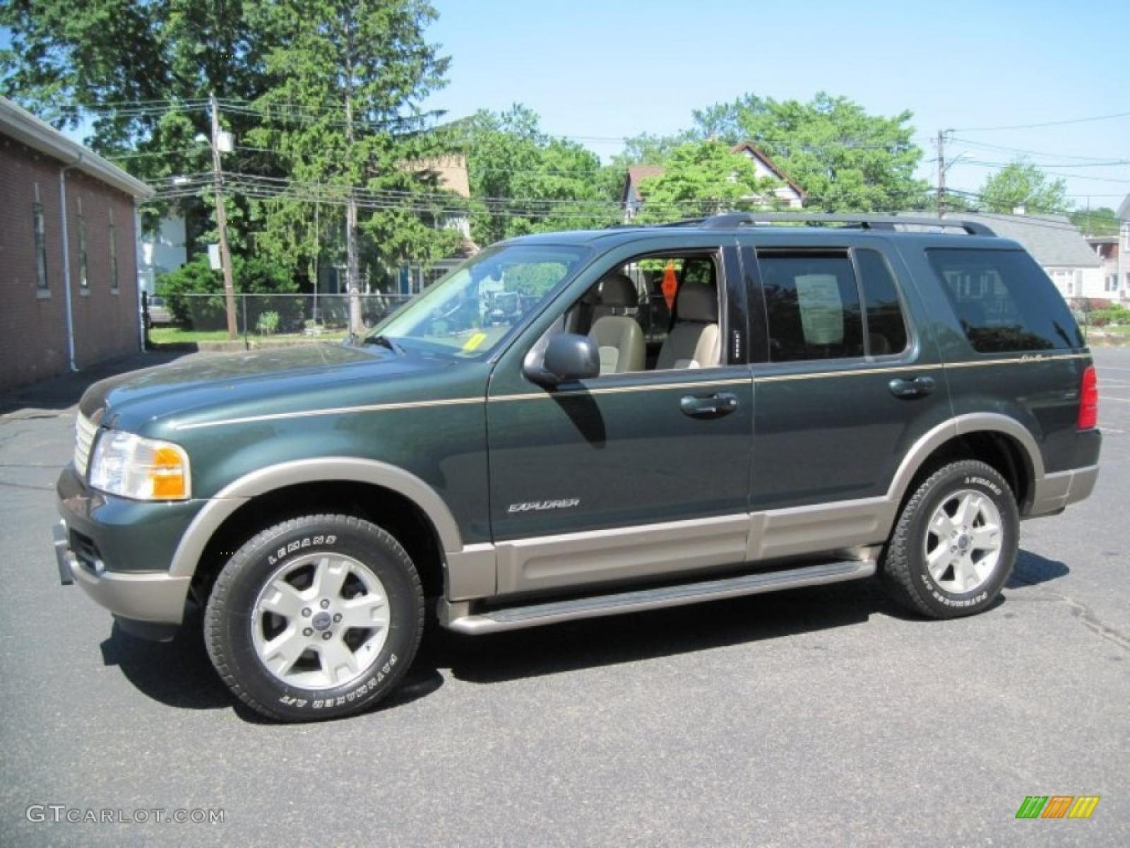 2004 ford explorer 11