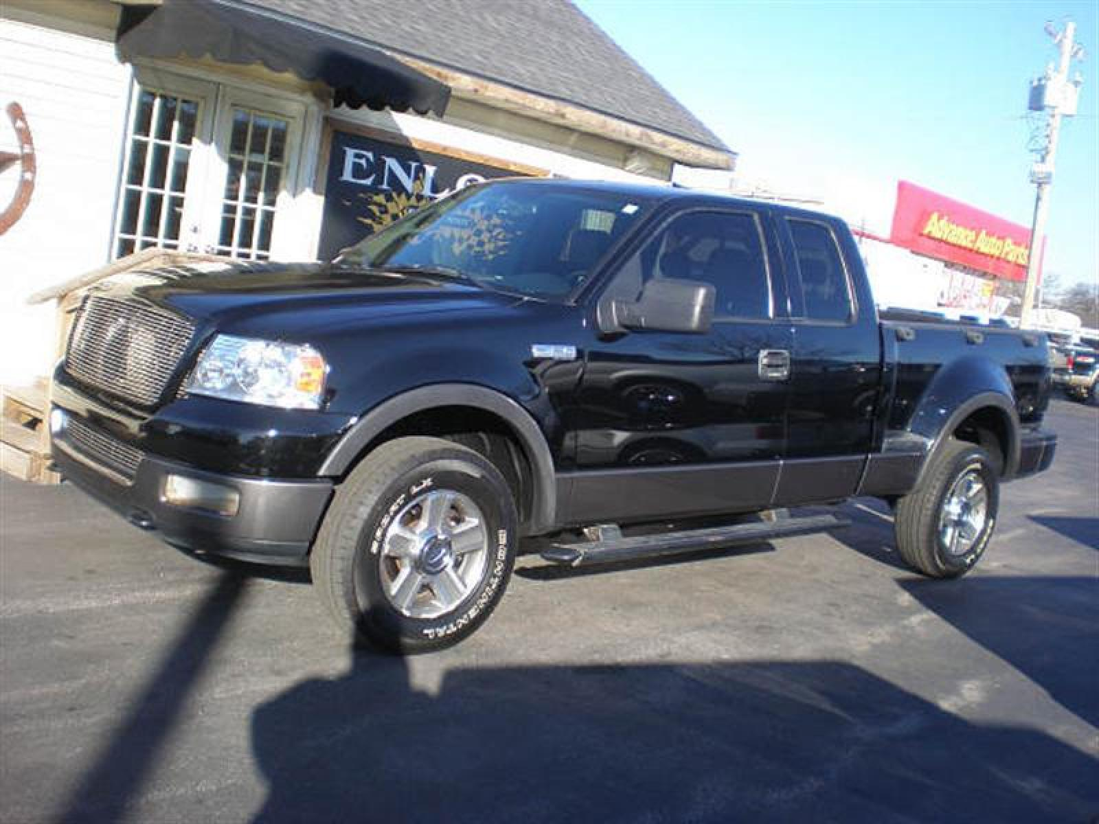 2004 Ford F 150 Information And Photos Zombiedrive Xl Supercab 800 1024 1280 1600 Origin