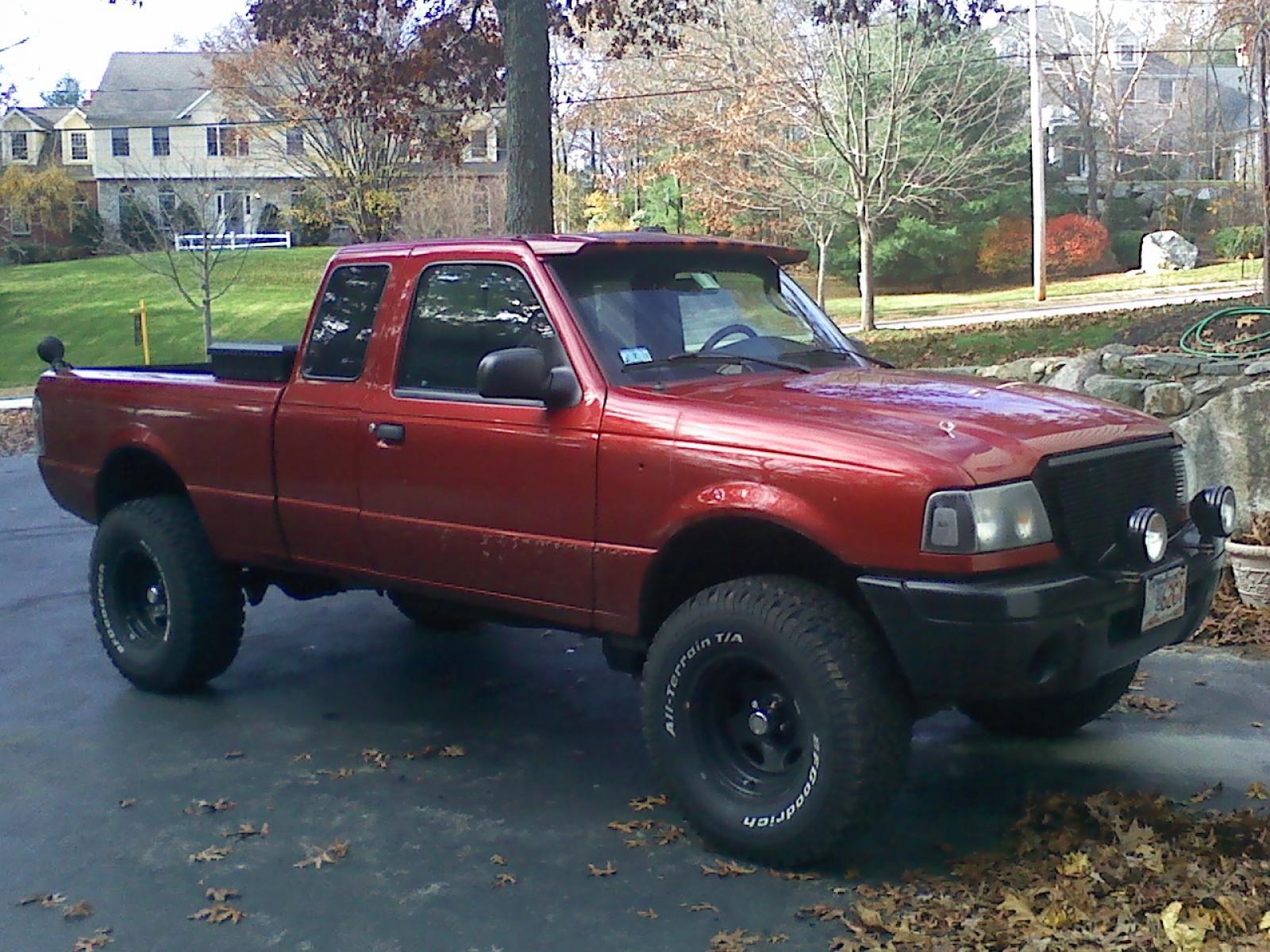 800 1024 1280 1600 Origin 2004 Ford Ranger