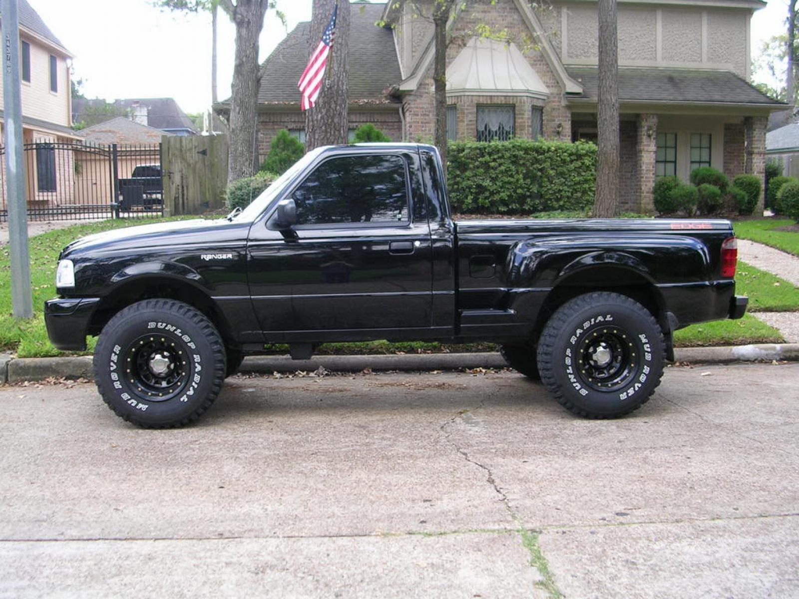 2004 ford ranger 12