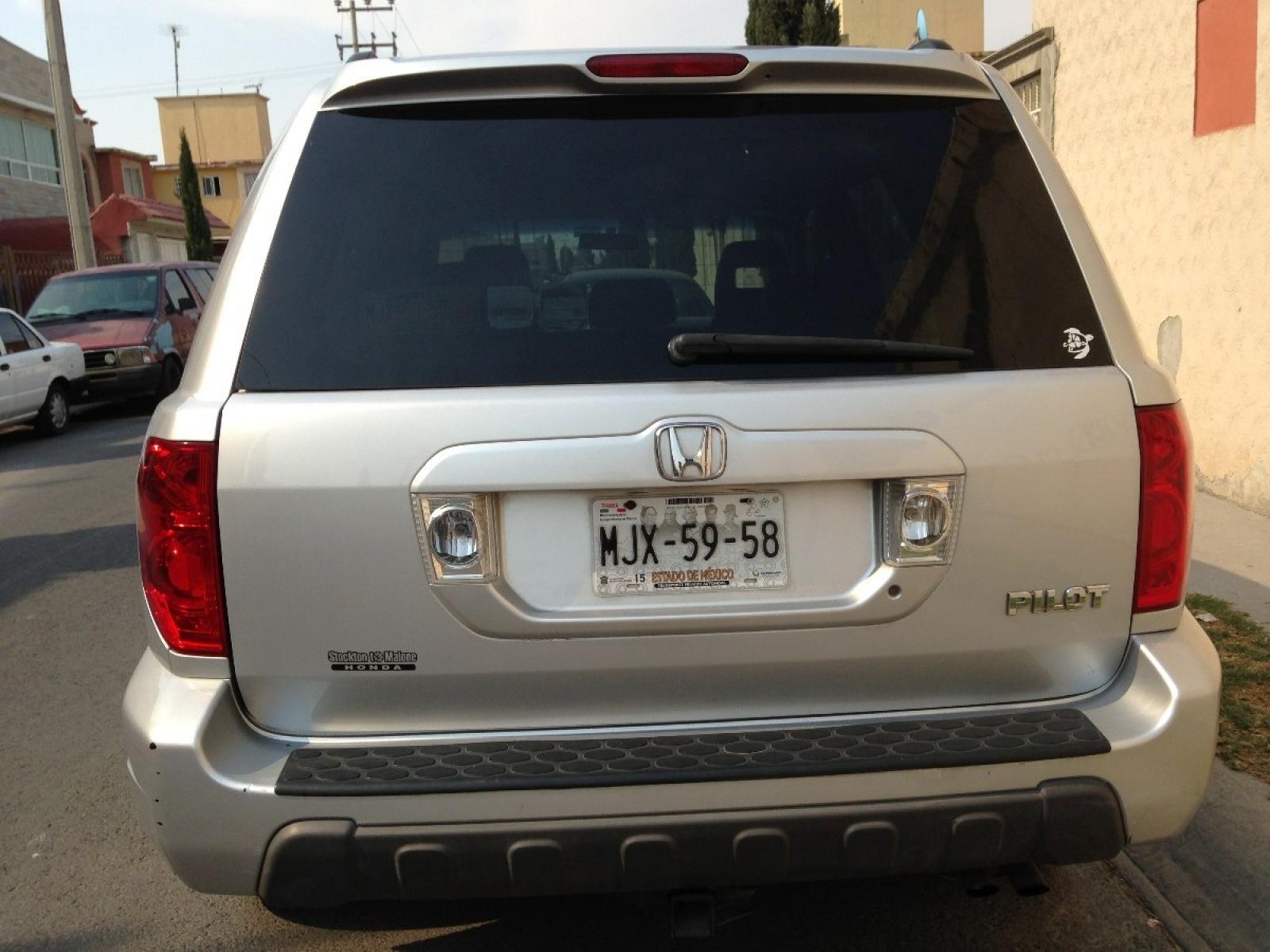 800 1024 1280 1600 Origin 2004 Honda ...