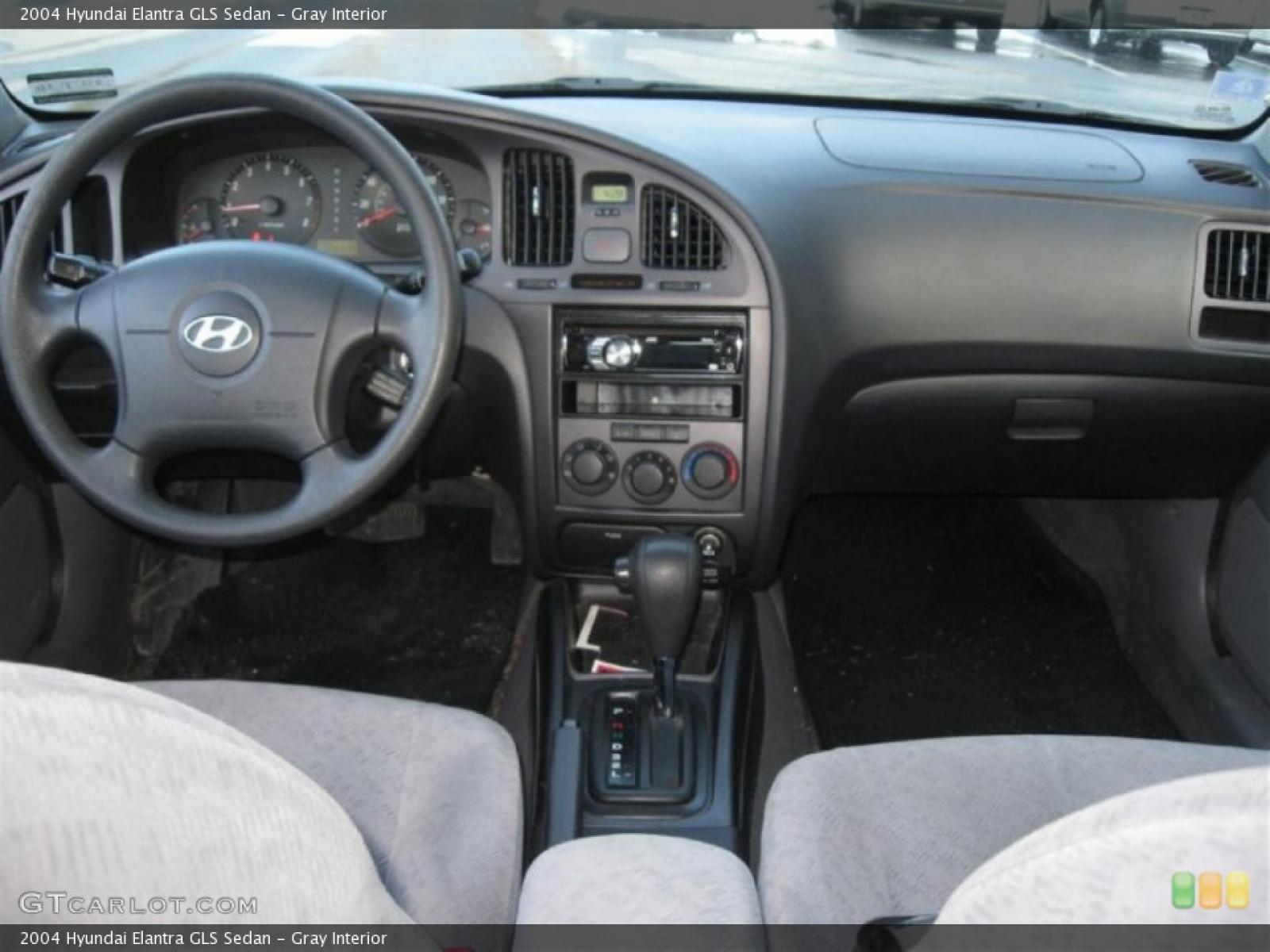 800 1024 1280 1600 Origin 2004 Hyundai Elantra ...