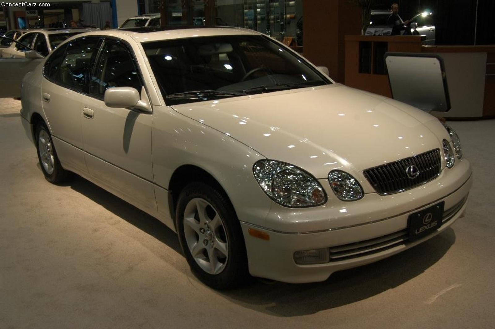 800 1024 1280 1600 origin 2004 lexus gs