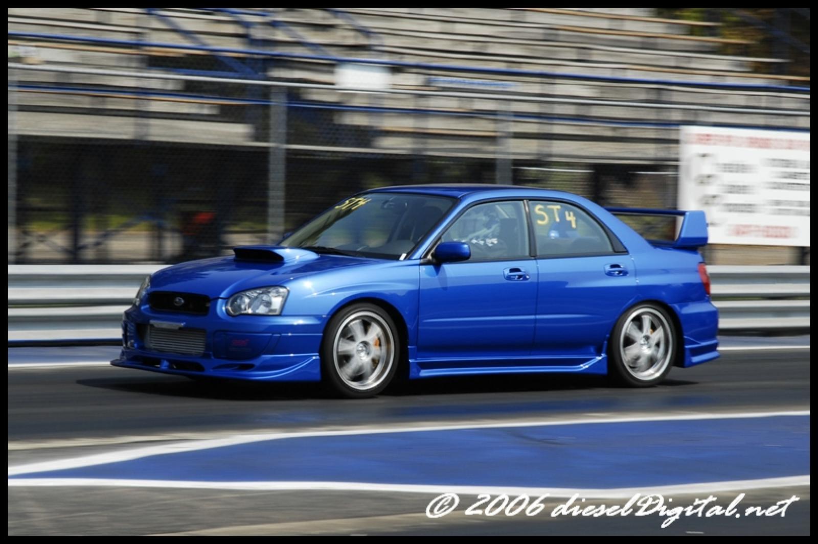2004 Subaru Impreza Information And Photos Zomb Drive