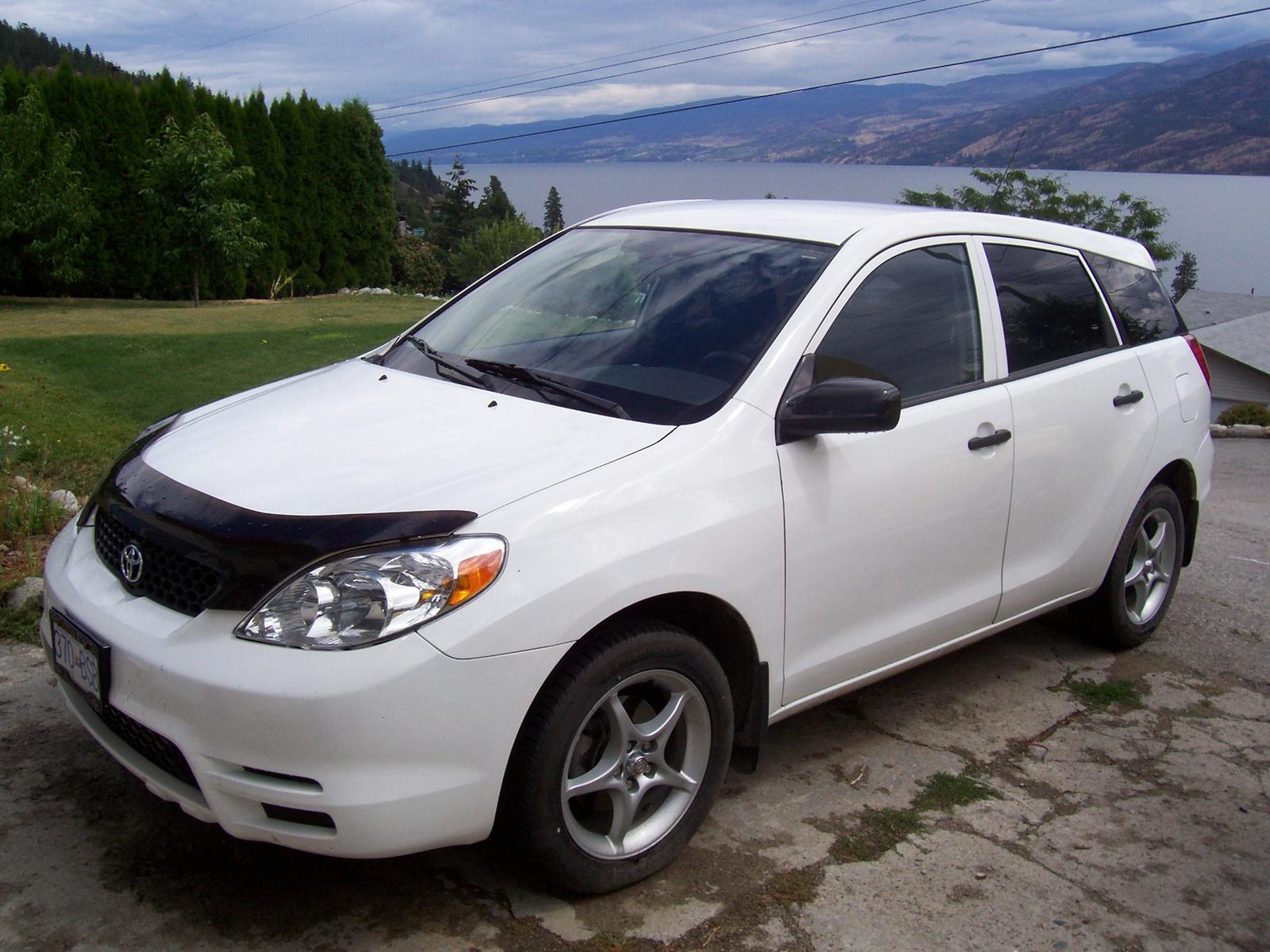2004 Toyota Matrix Information And Photos Zombiedrive Solara Radio Wiring Diagram 800 1024 1280 1600 Origin