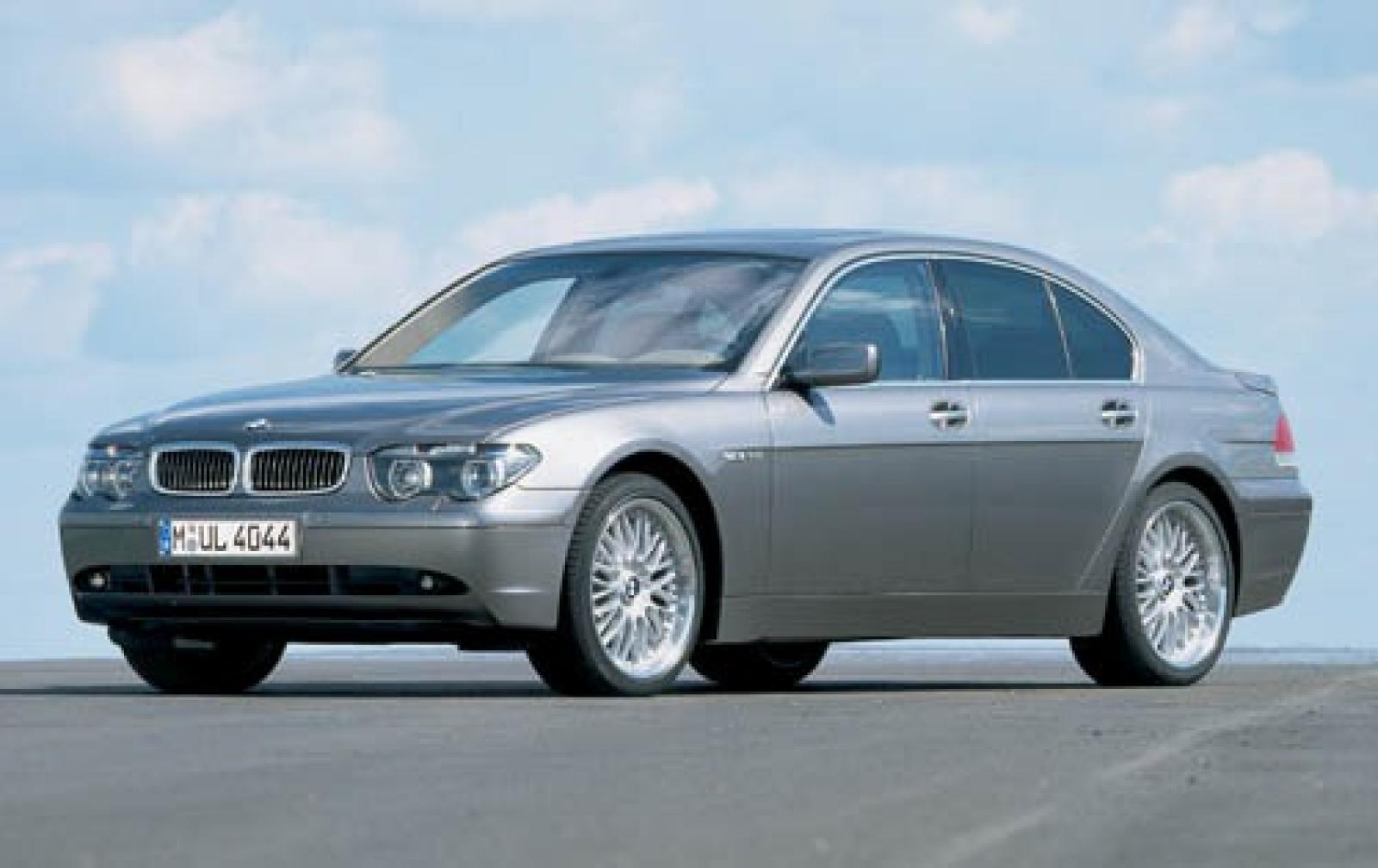 BMW 7 Series 745i En Interior 4 800 1024 1280 1600 Origin 2005