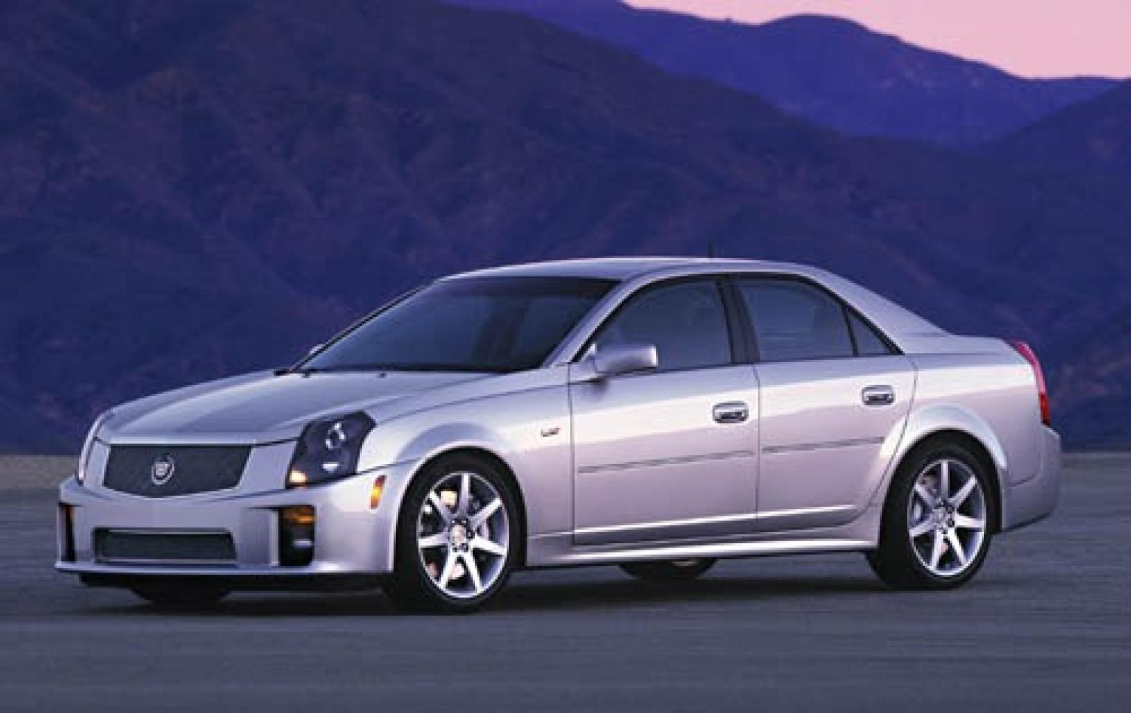 Cadillac Cts-V Wagon For Sale >> 2009 Cadillac Cts V Test Drive And New Car Review 2009 .html | Autos Weblog
