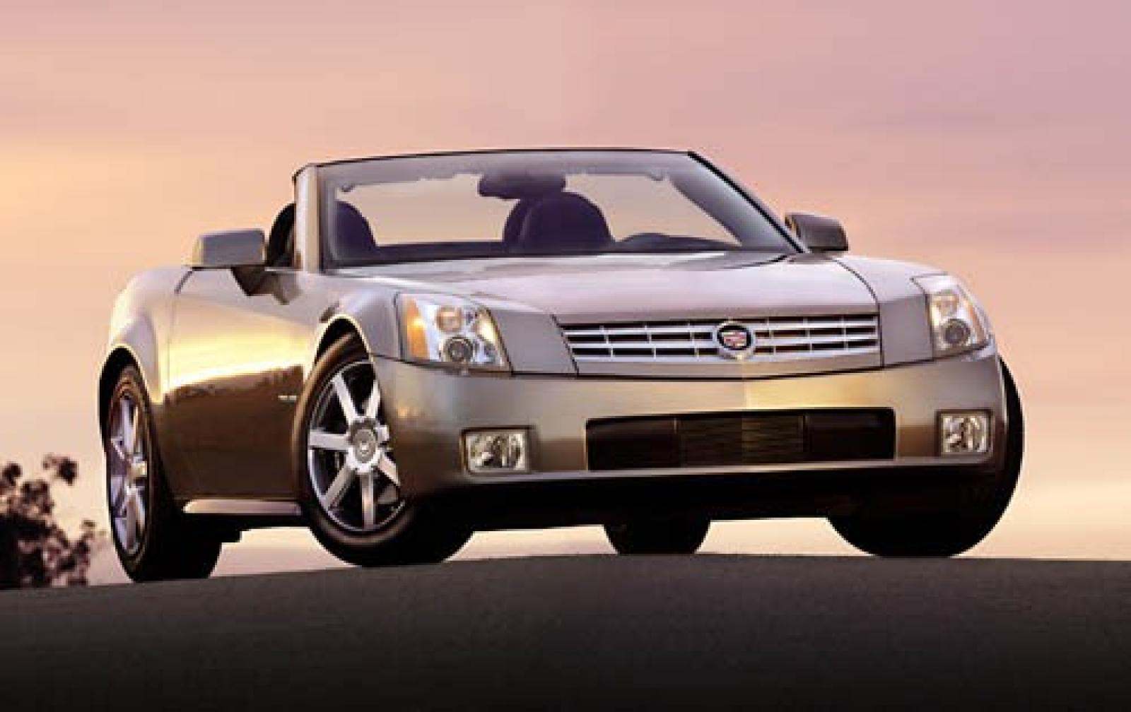 2006 Cadillac Xlr Information And Photos Zombiedrive Wiring Diagram 800 1024 1280 1600 Origin