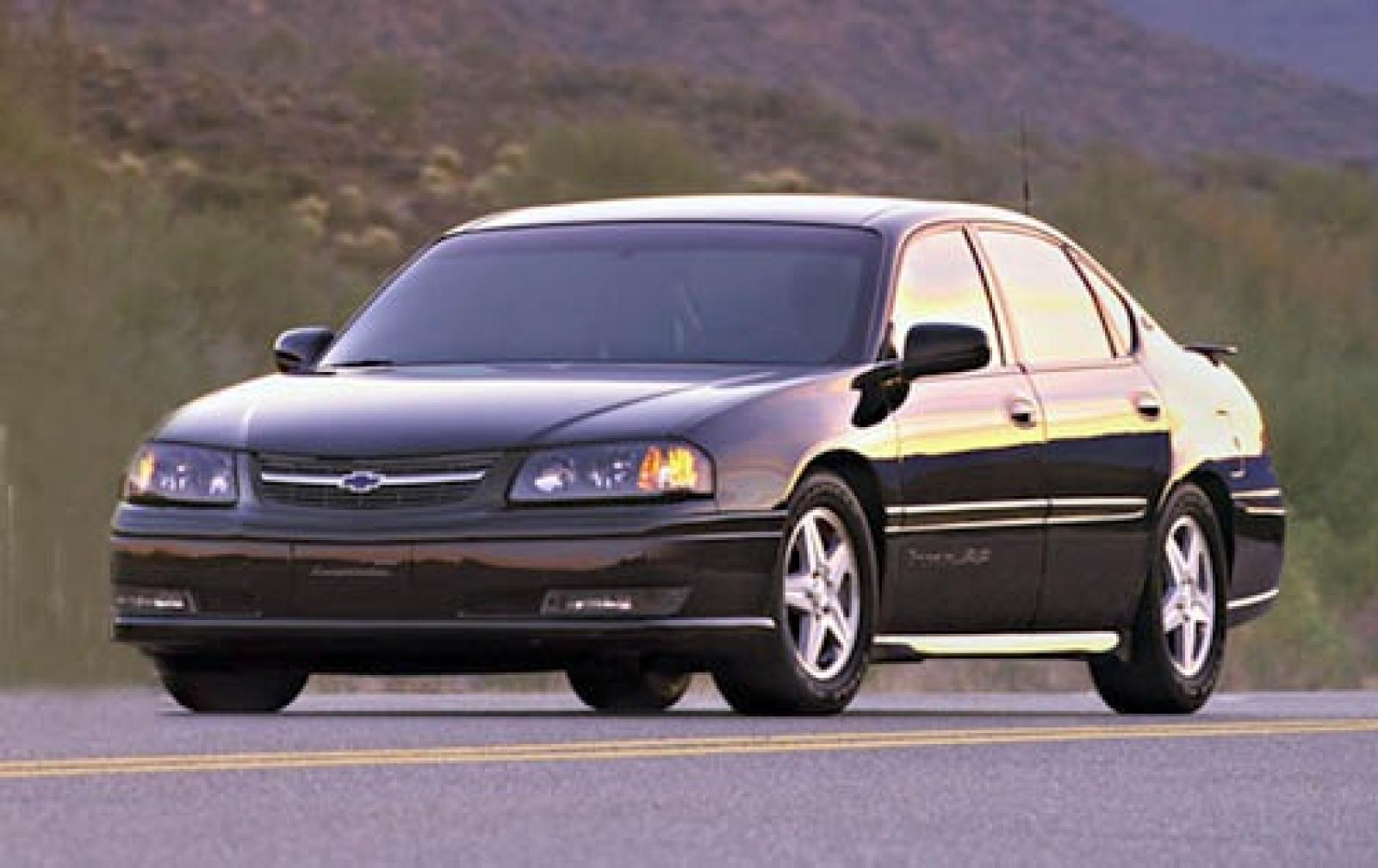 2005 chevrolet impala information and photos zombiedrive. Black Bedroom Furniture Sets. Home Design Ideas