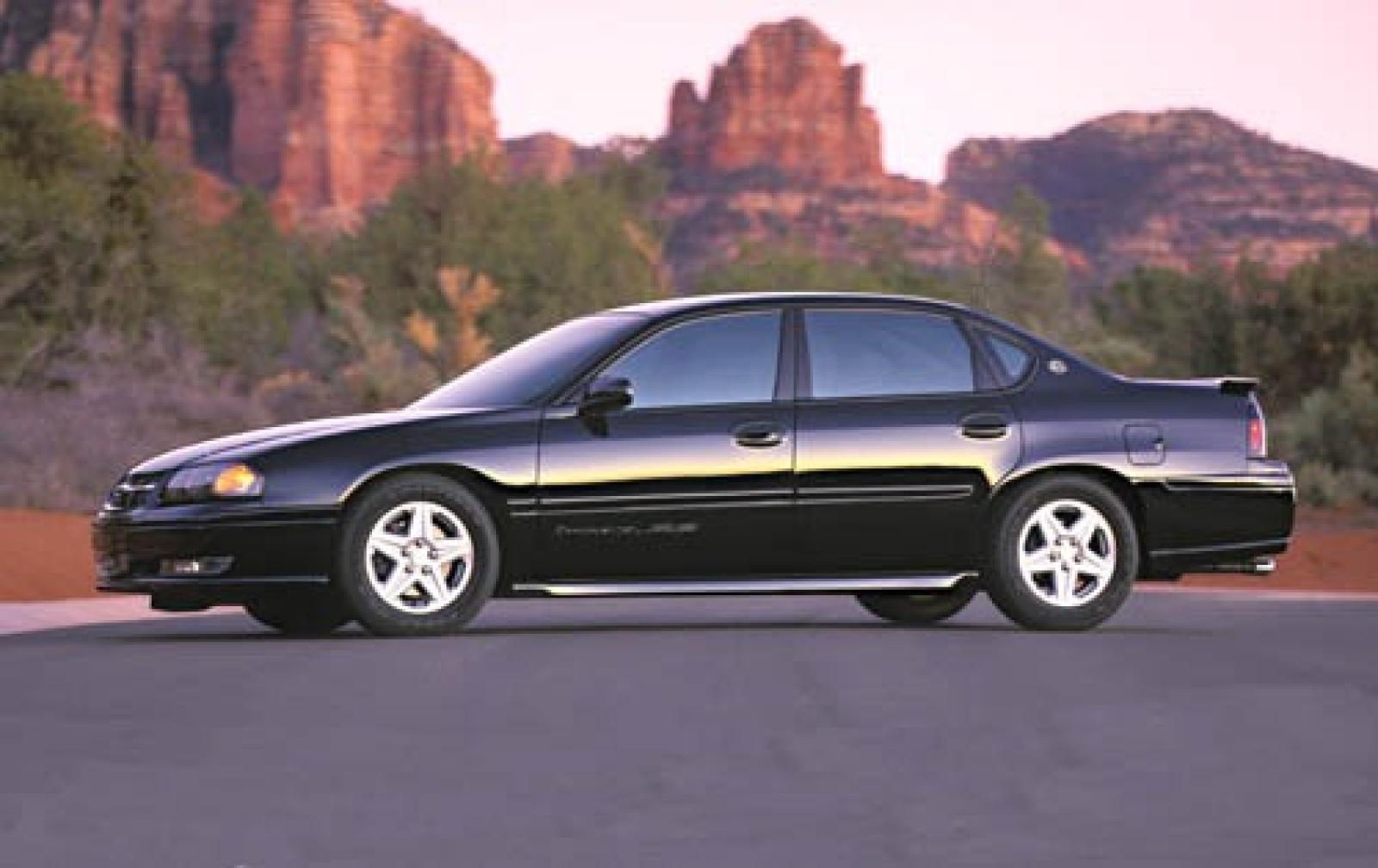 2005 chevrolet impala information and photos zombiedrive rh zombdrive com 2004 chevy impala manual download 2005 chevy impala manual pdf