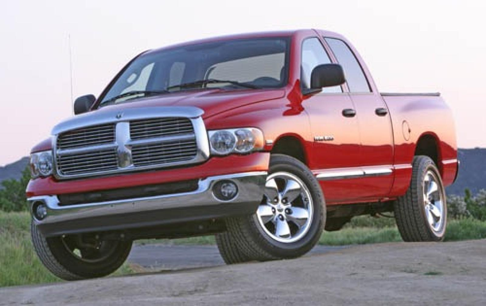 2005 dodge ram pickup 1500 information and photos zombiedrive. Black Bedroom Furniture Sets. Home Design Ideas