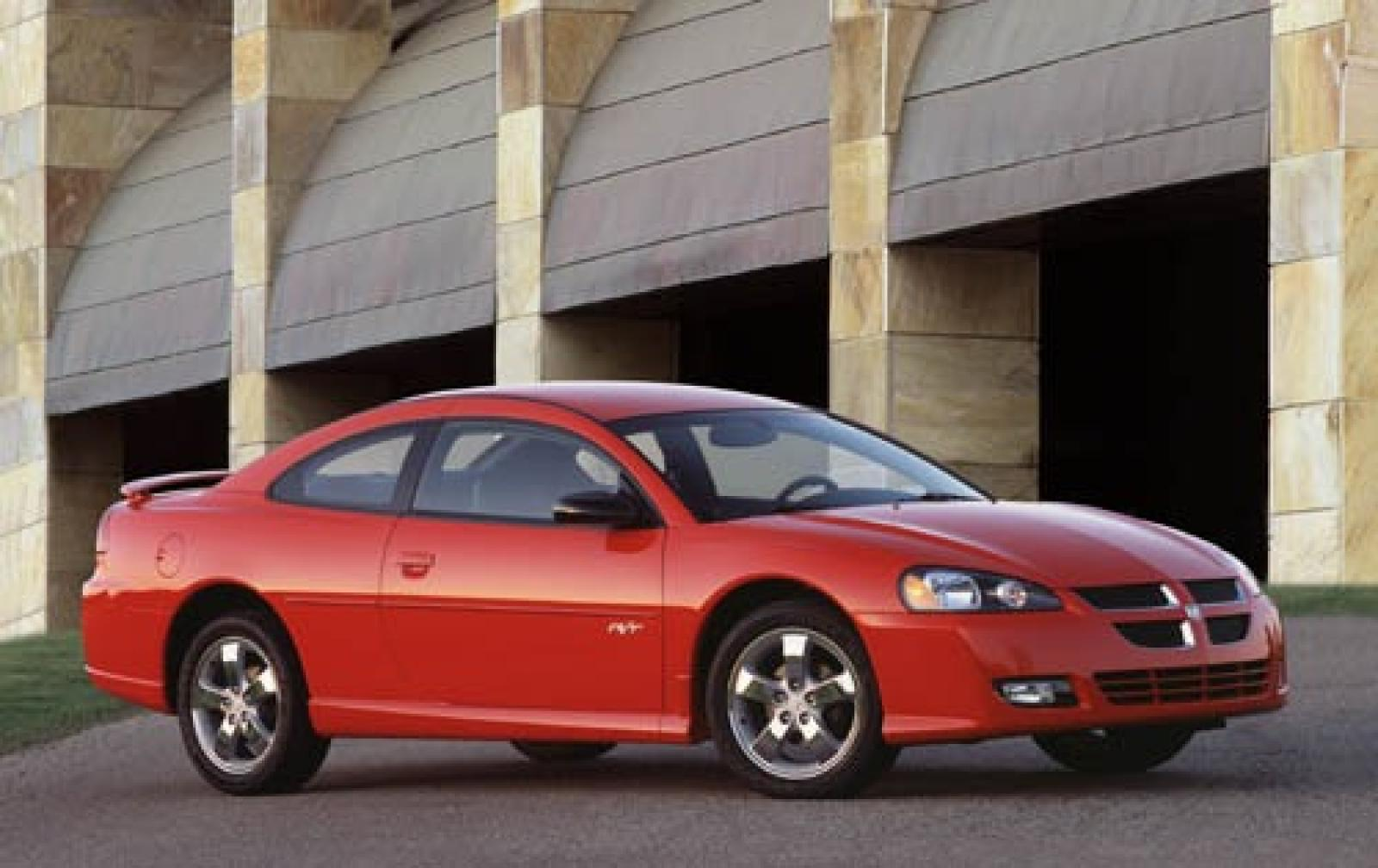 2004 Dodge Stratus Information And Photos Zombiedrive