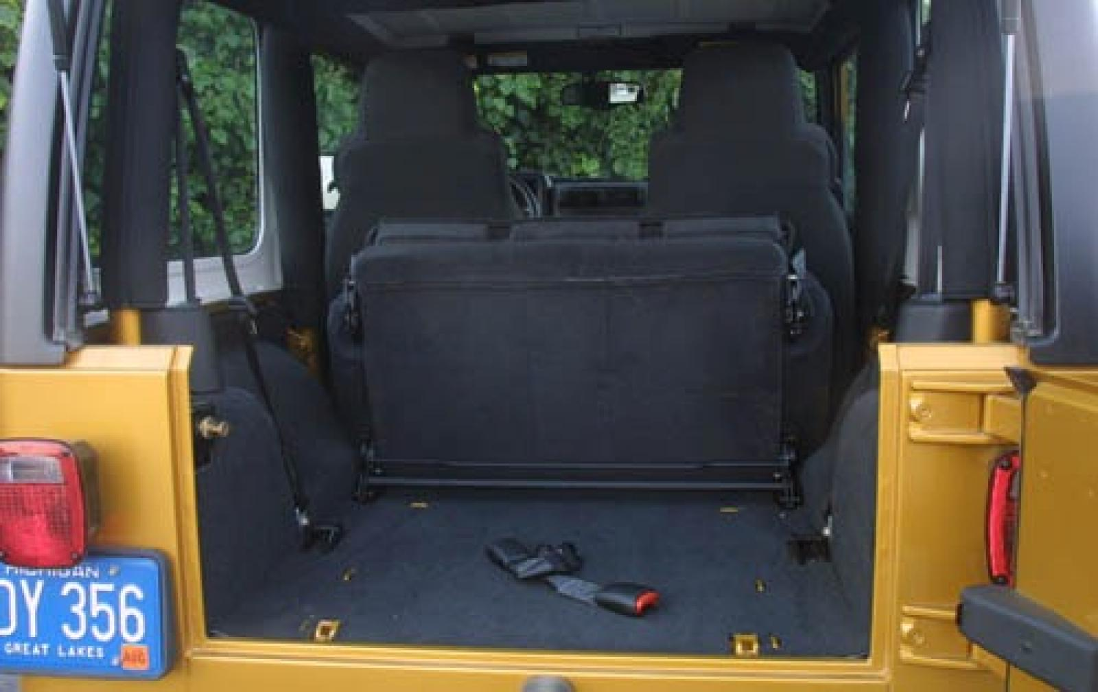 2005 Jeep Wrangler Information And Photos Zombiedrive Unlimited Interior Rubico 8 800 1024 1280 1600 Origin
