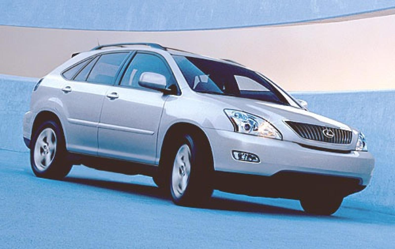 2005 Lexus Rx 330 Information And Photos Zombiedrive Rx330 Blue 800 1024 1280 1600 Origin