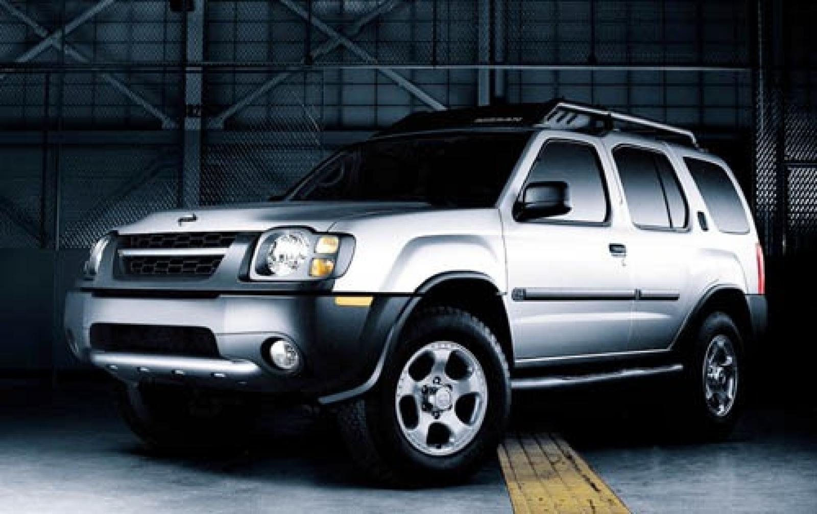 ... 2004 Nissan Xterra SE Rwd Exterior #5 800 1024 1280 1600 Origin ...