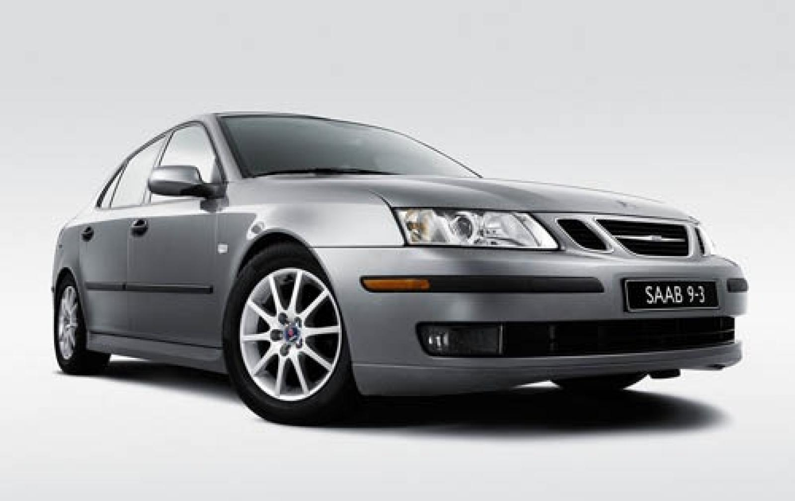 2005 saab 9 3 information and photos zombiedrive. Black Bedroom Furniture Sets. Home Design Ideas