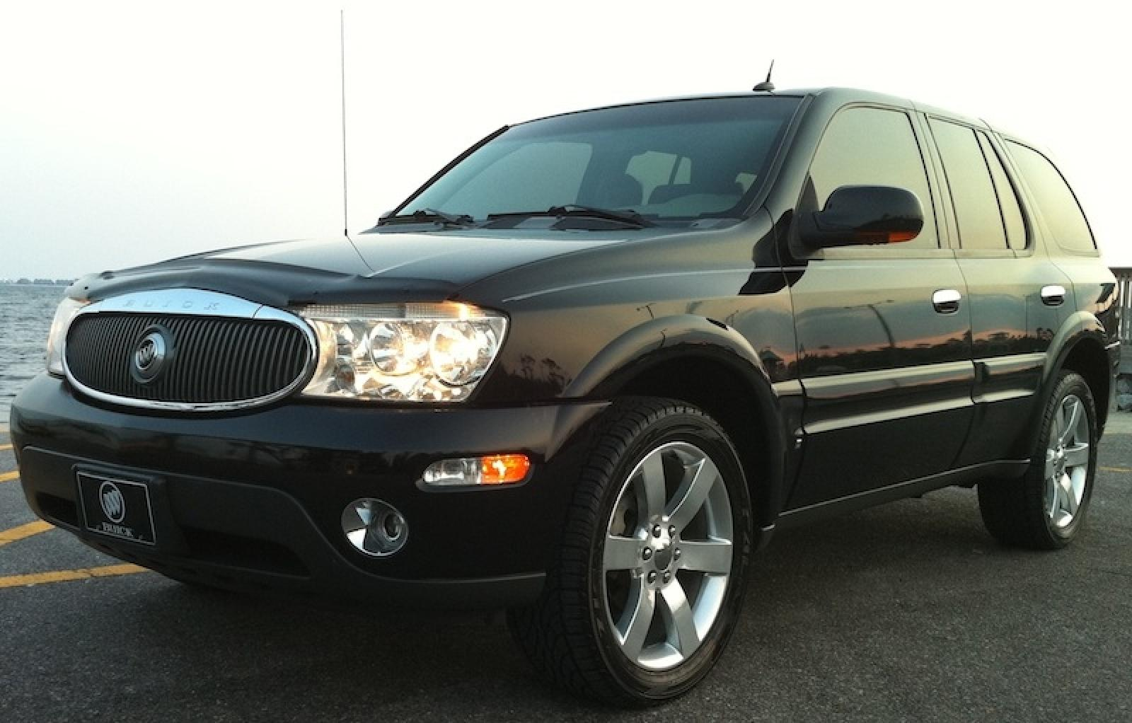 Dsc in addition Buick Rainier Dr Suv Cxl Fq Oem furthermore Large likewise Buick Rainier further . on buick rainier cxl