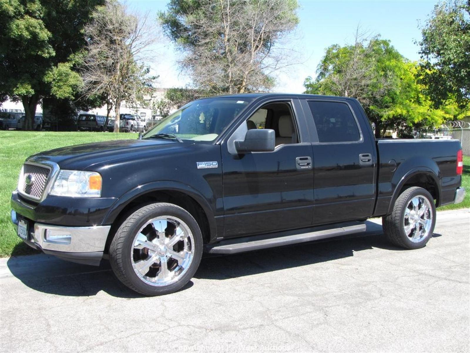 800 1024 1280 1600 Origin 2005 Ford F 150