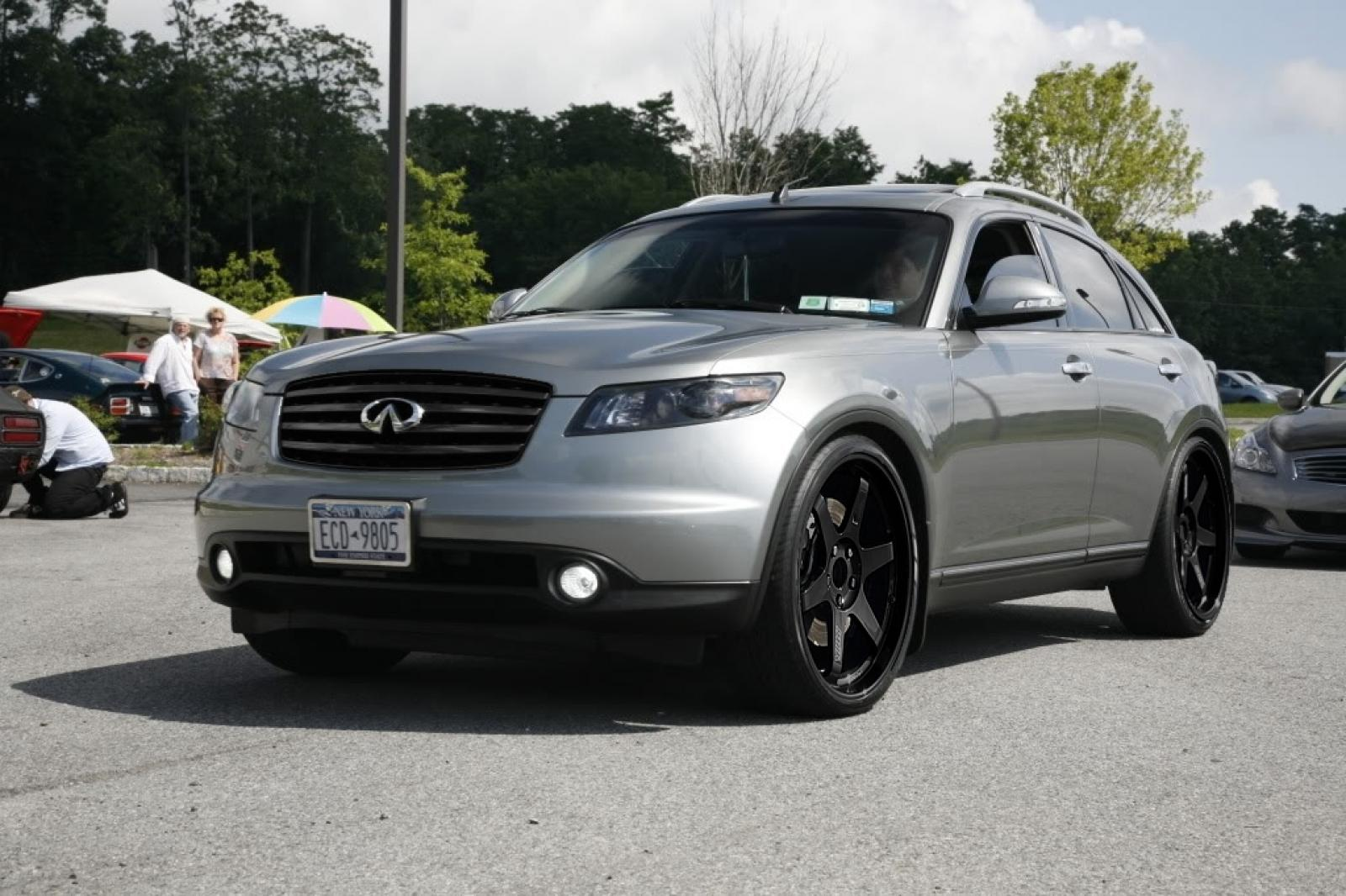 2005 infiniti fx35 silver images hd cars wallpaper 2004 infiniti fx35 information and photos zombiedrive 800 1024 1280 1600 origin 2004 infiniti fx35 vanachro vanachro Choice Image