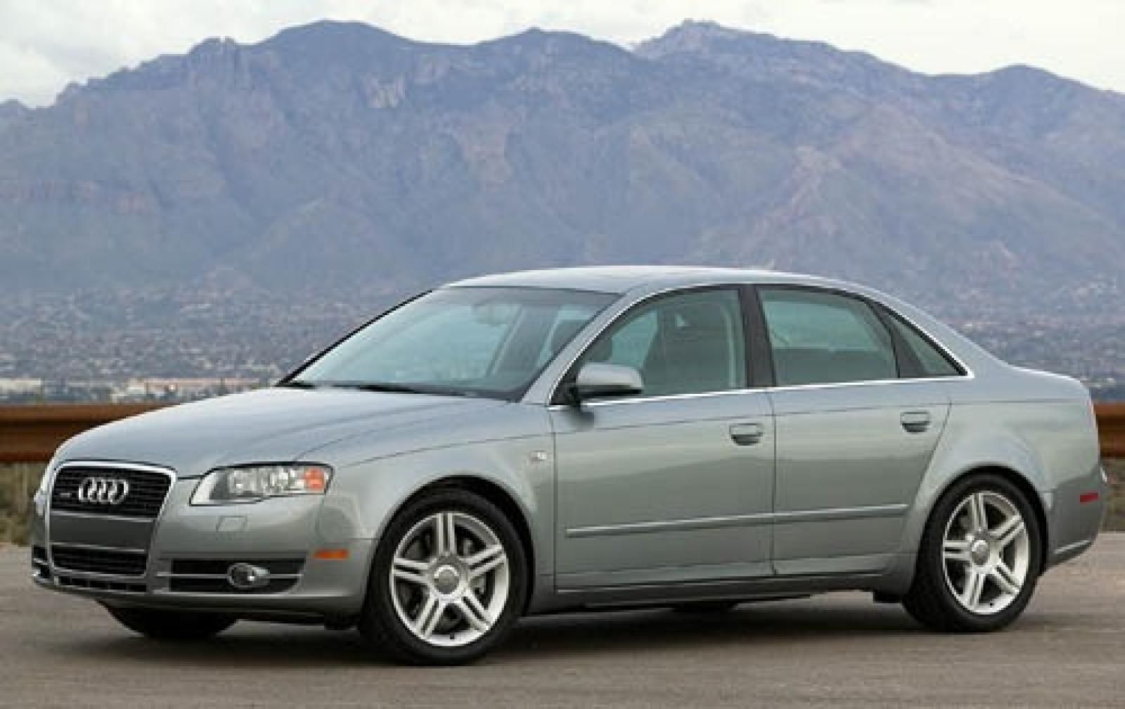 2005 Audi A4 Information And Photos Zombiedrive Engine Schematics 800 1024 1280 1600 Origin