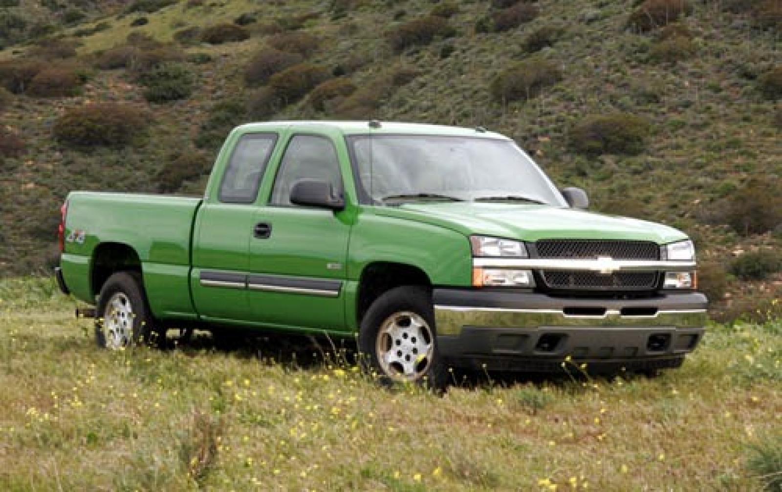 2005 Chevrolet Silverado 1500 1 800 1024 1280 1600 Origin