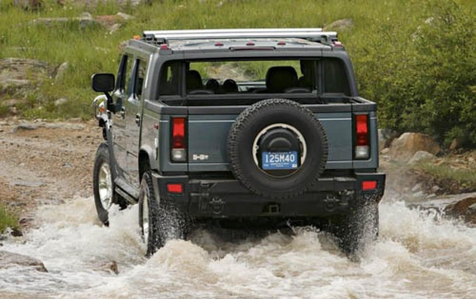 Service Manual 2006 Hummer H2 Sut Tank Removal Hummer H2 Sut At Marc Heitz Chevrolet Live