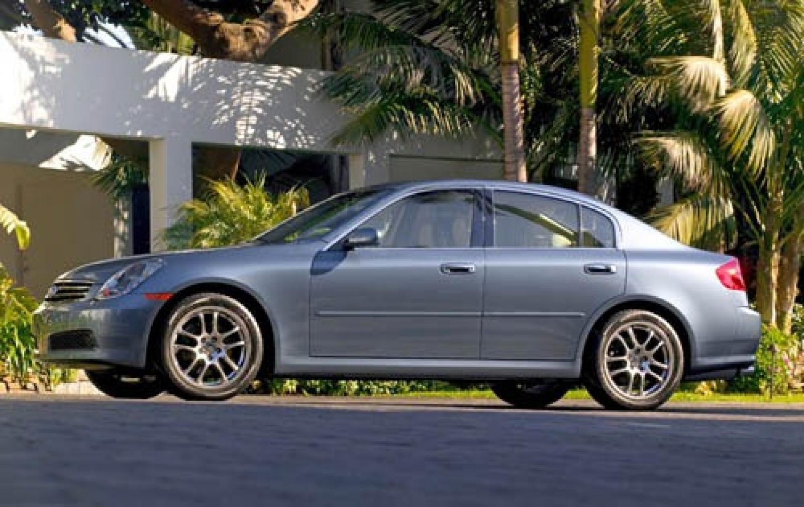 infiniti g35 sedan complete workshop repair manual 2003