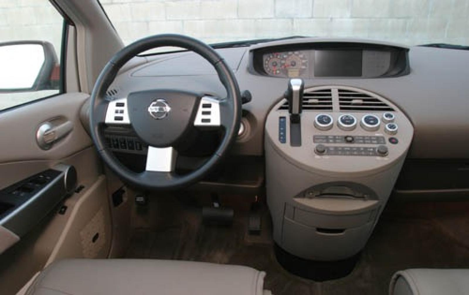 pin 2005 nissan quest interior on pinterest. Black Bedroom Furniture Sets. Home Design Ideas