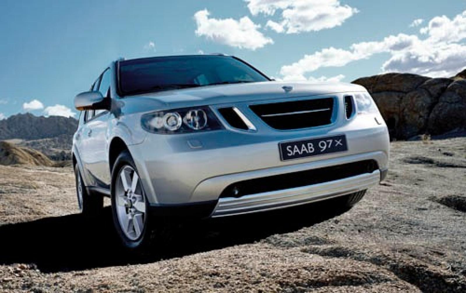 800 1024 1280 1600 Origin 2005 Saab 9 7x