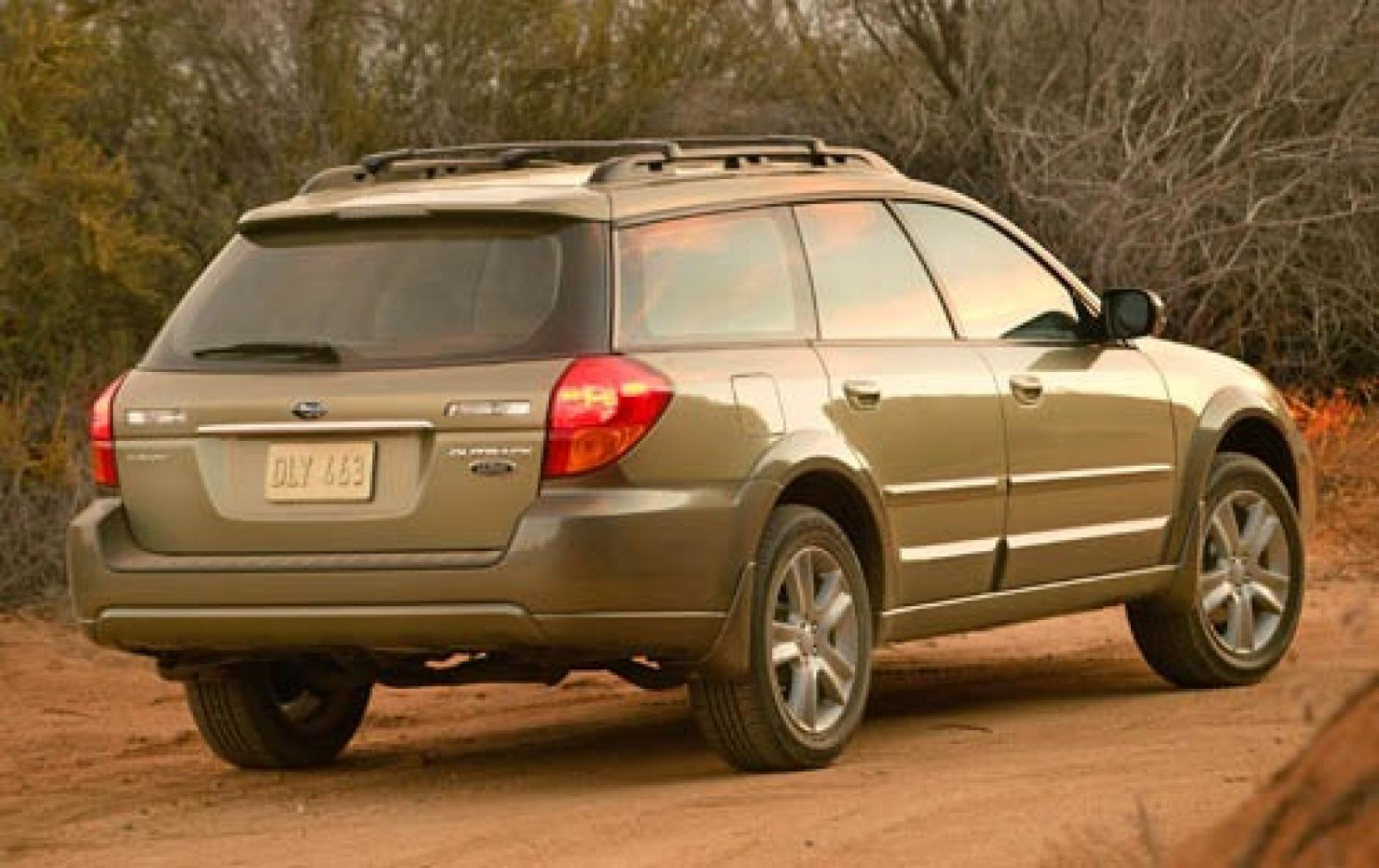 2005 subaru outback information and photos zombiedrive. Black Bedroom Furniture Sets. Home Design Ideas