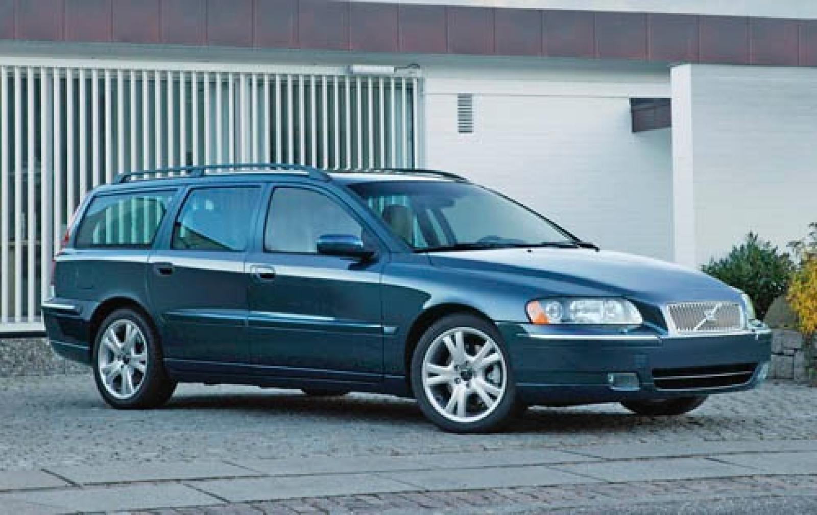 2005 volvo v70 information and photos zombiedrive. Black Bedroom Furniture Sets. Home Design Ideas