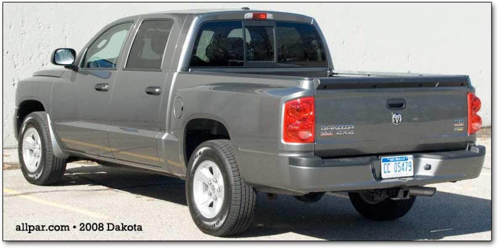 2006 Dodge Dakota #10 Dodge Dakota #10 800 1024 1280 1600 origin ...