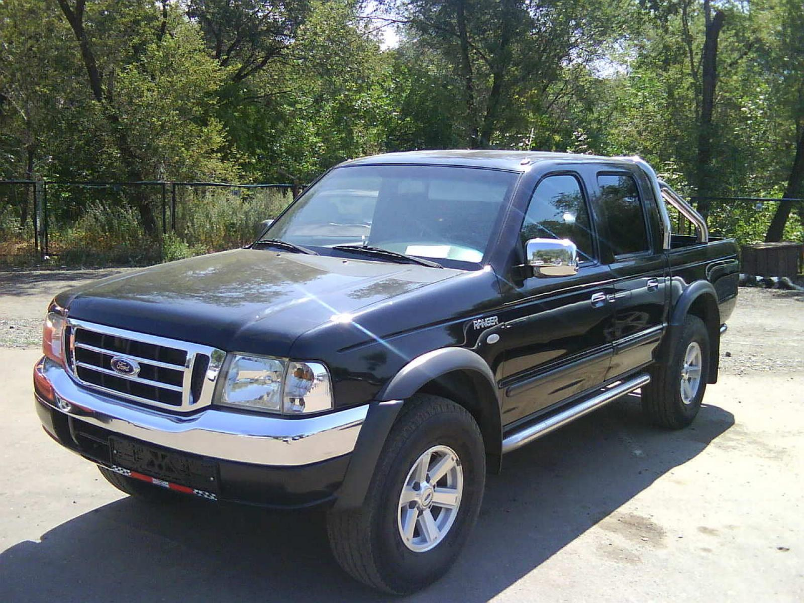 ford ranger information   zombiedrive
