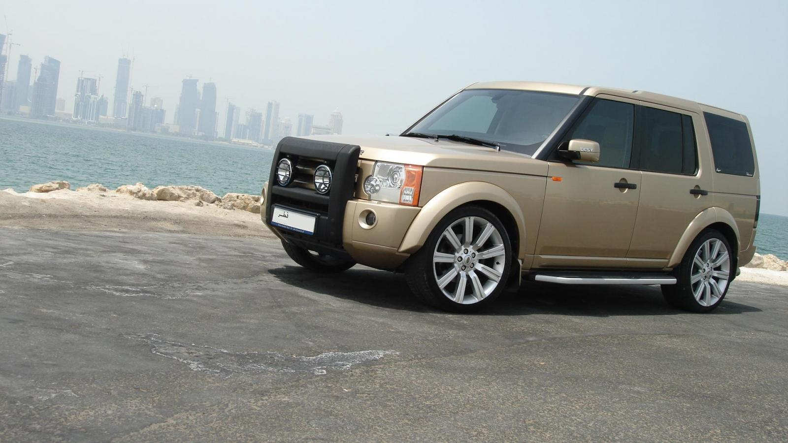 2006 land rover lr3 information and photos zombiedrive. Black Bedroom Furniture Sets. Home Design Ideas