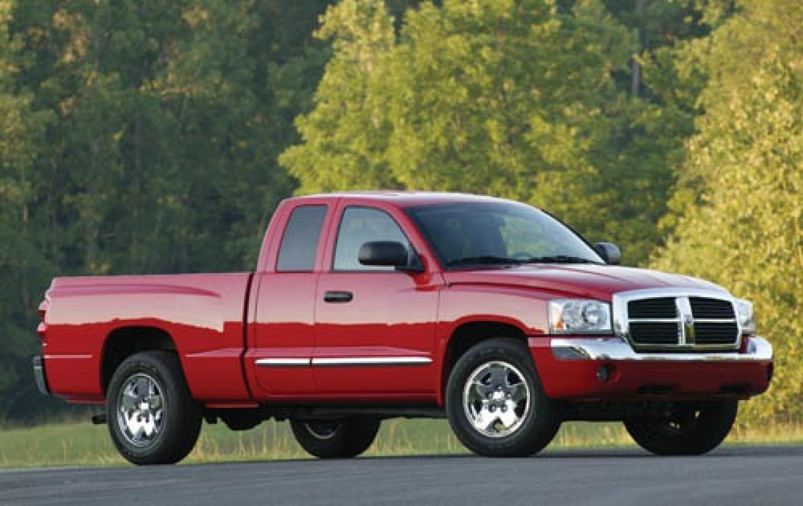 ... 2006 Dodge Dakota Laramie exterior #2 800 1024 1280 1600 origin ...