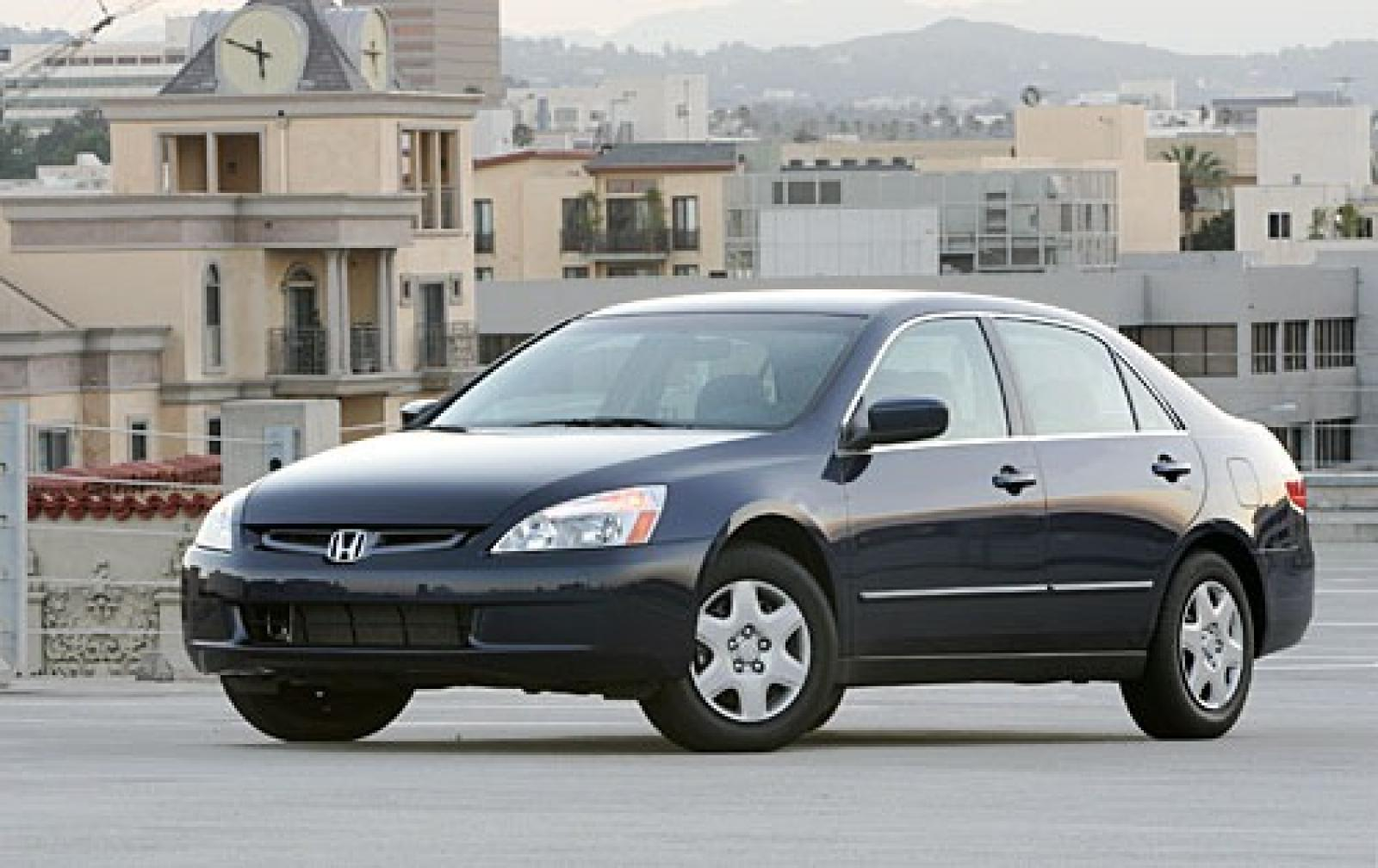 2006 honda accord information and photos zombiedrive. Black Bedroom Furniture Sets. Home Design Ideas