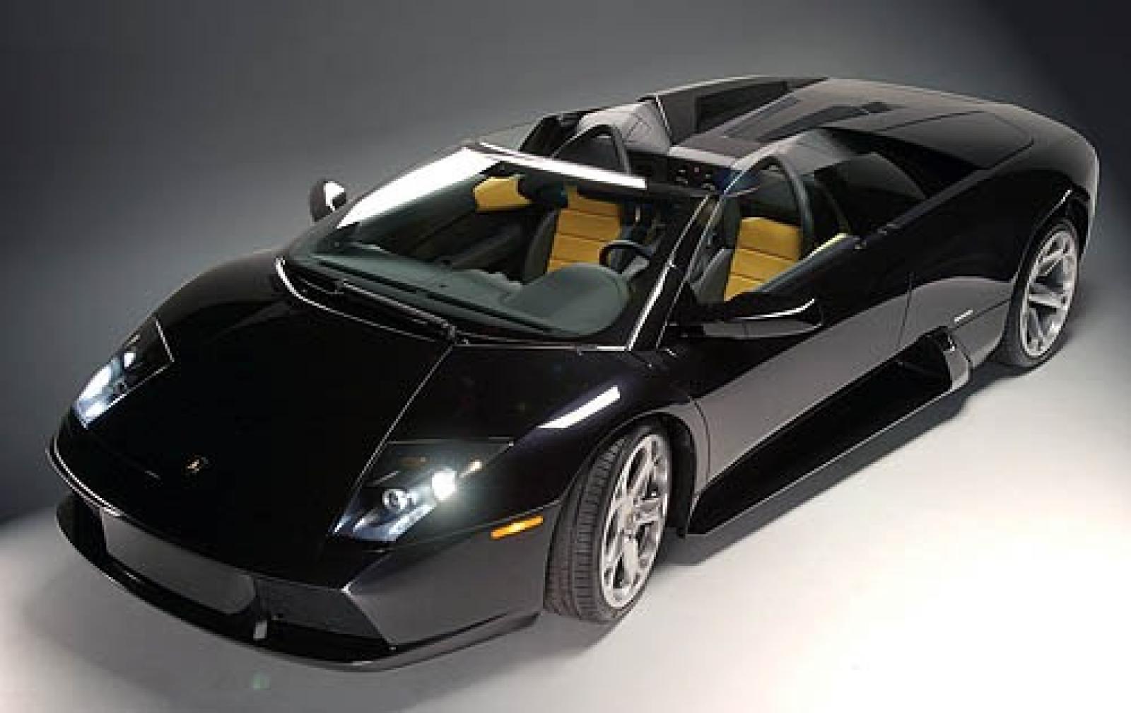 2006 Lamborghini Murcielago Information And Photos Zombiedrive