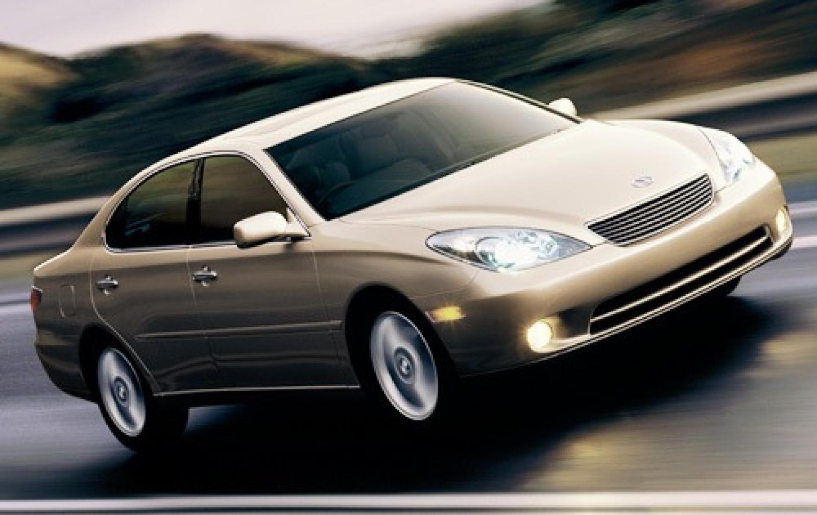 2006 Lexus ES 330 #1 800 1024 1280 1600 Origin