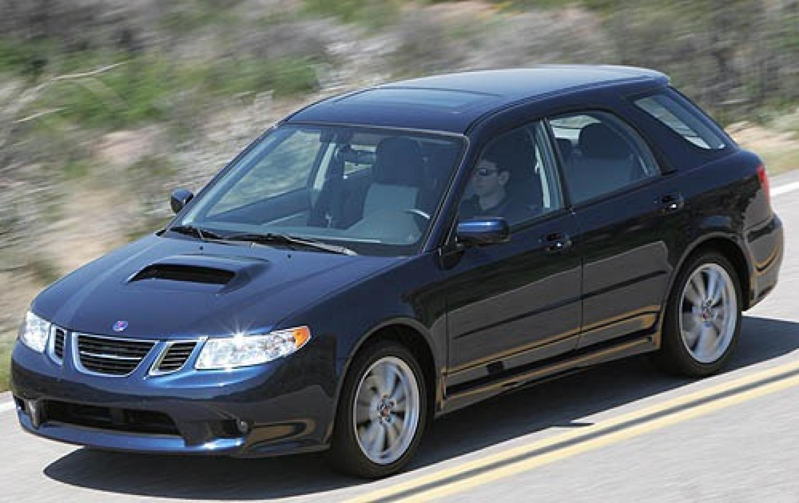2006 saab 9 2x information and photos zombiedrive. Black Bedroom Furniture Sets. Home Design Ideas